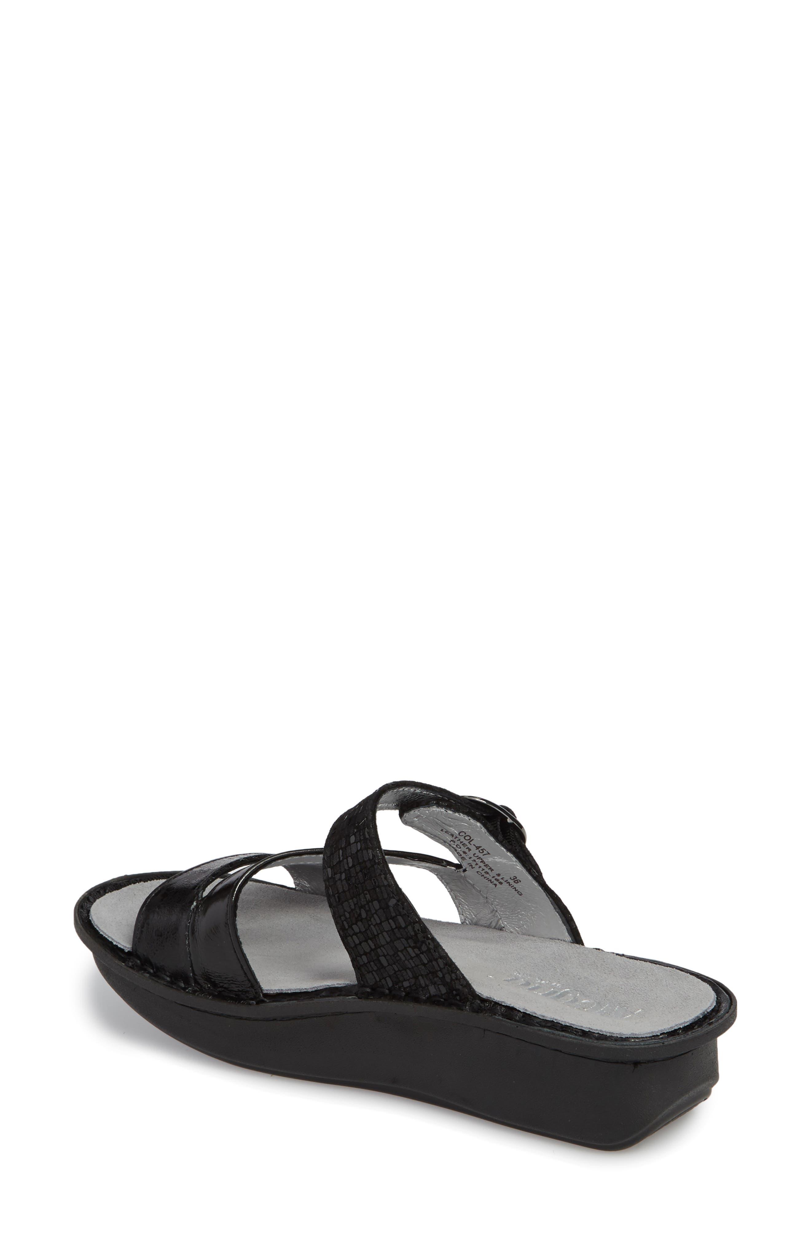 'Colette' Platform Sandal,                             Alternate thumbnail 16, color,