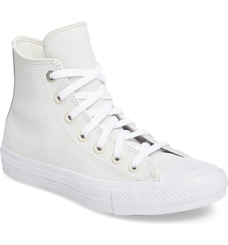 Converse Chuck Taylor® All Star® II Two Tone High Top Sneaker (Women ... b210a9cf6