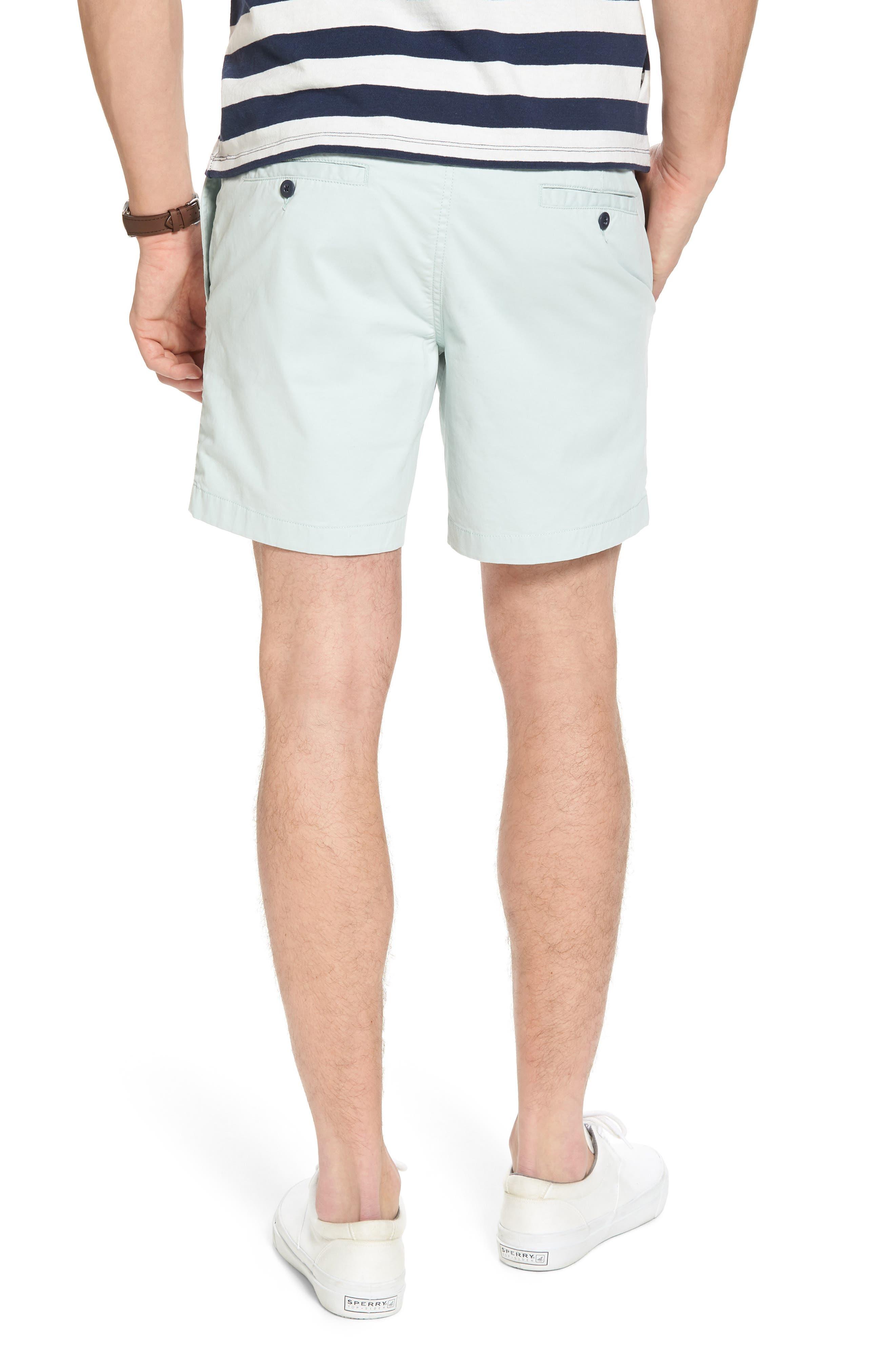 Ballard Slim Fit Stretch Chino 7-Inch Shorts,                             Alternate thumbnail 20, color,