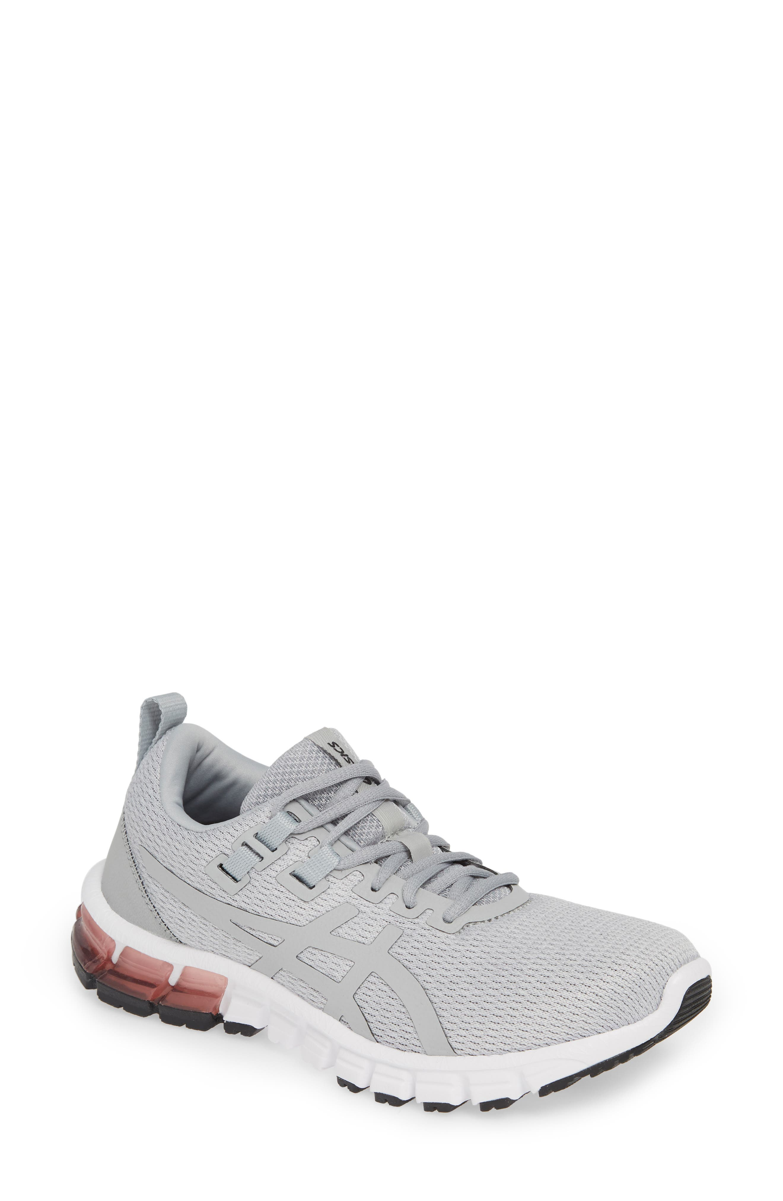 Asics Gel Quantum 90 Running Shoe B - Grey
