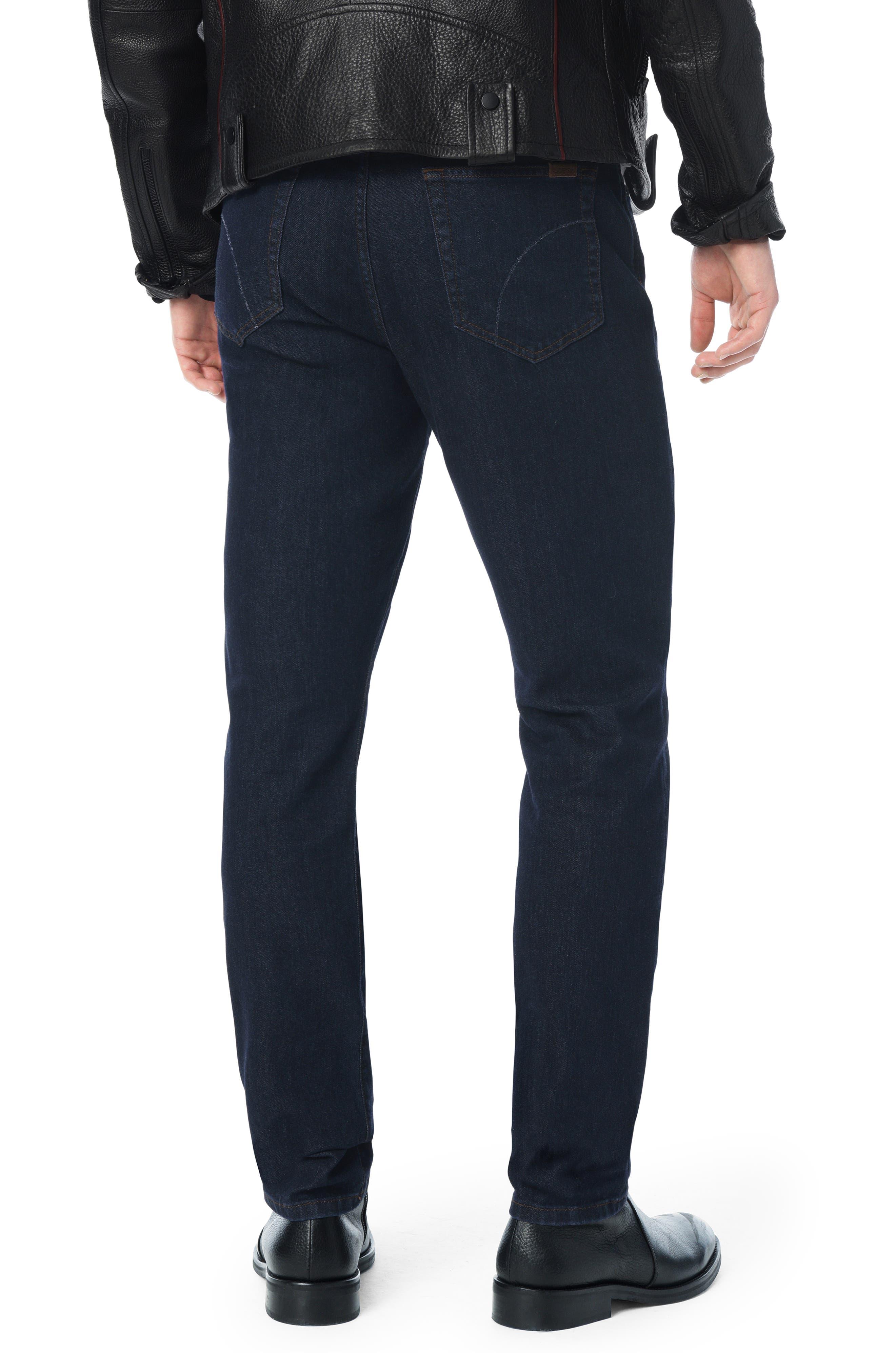 Folsom Slim Leg Jeans,                             Alternate thumbnail 2, color,                             401