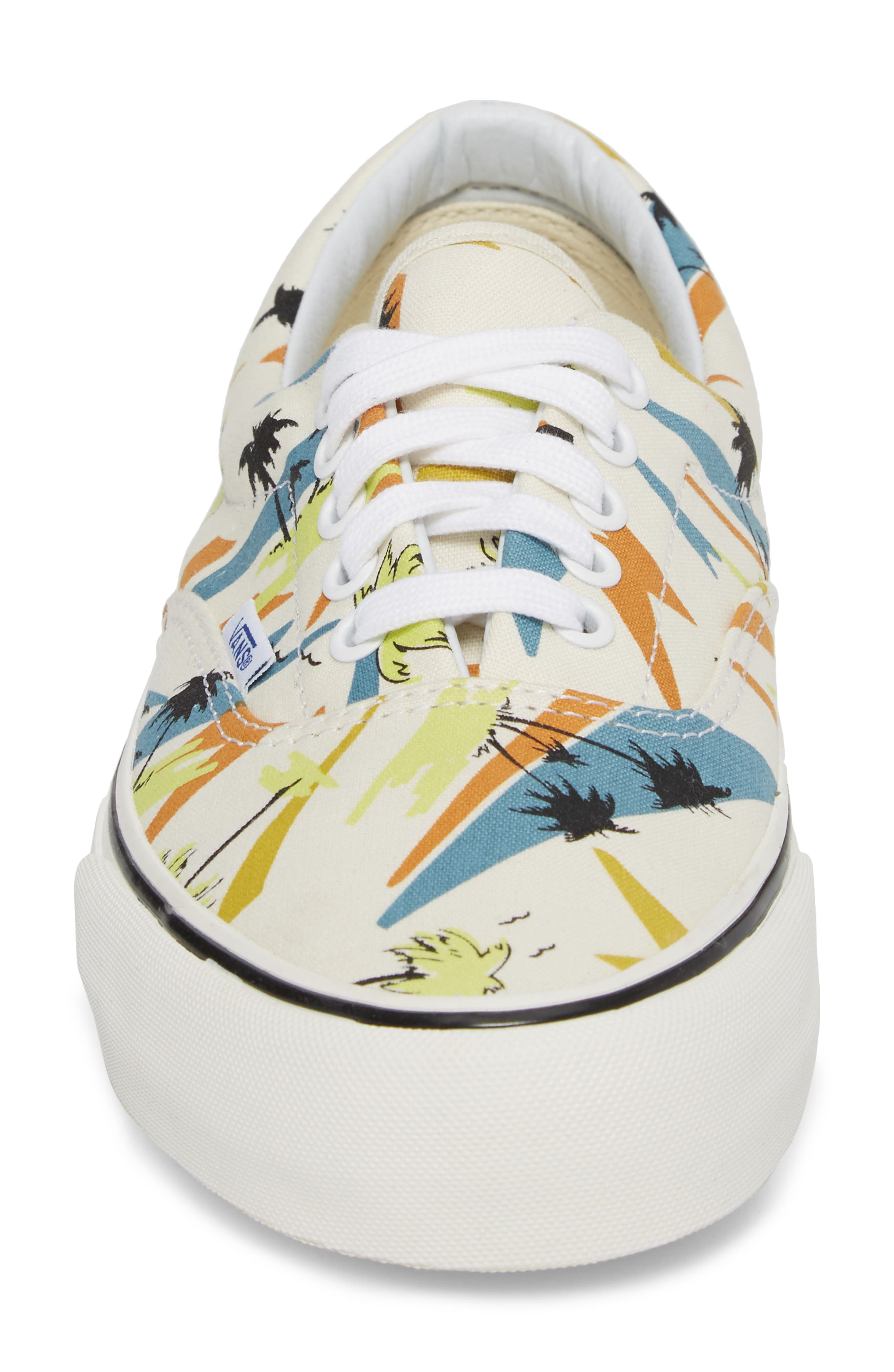 Era SF Low Top Sneaker,                             Alternate thumbnail 4, color,