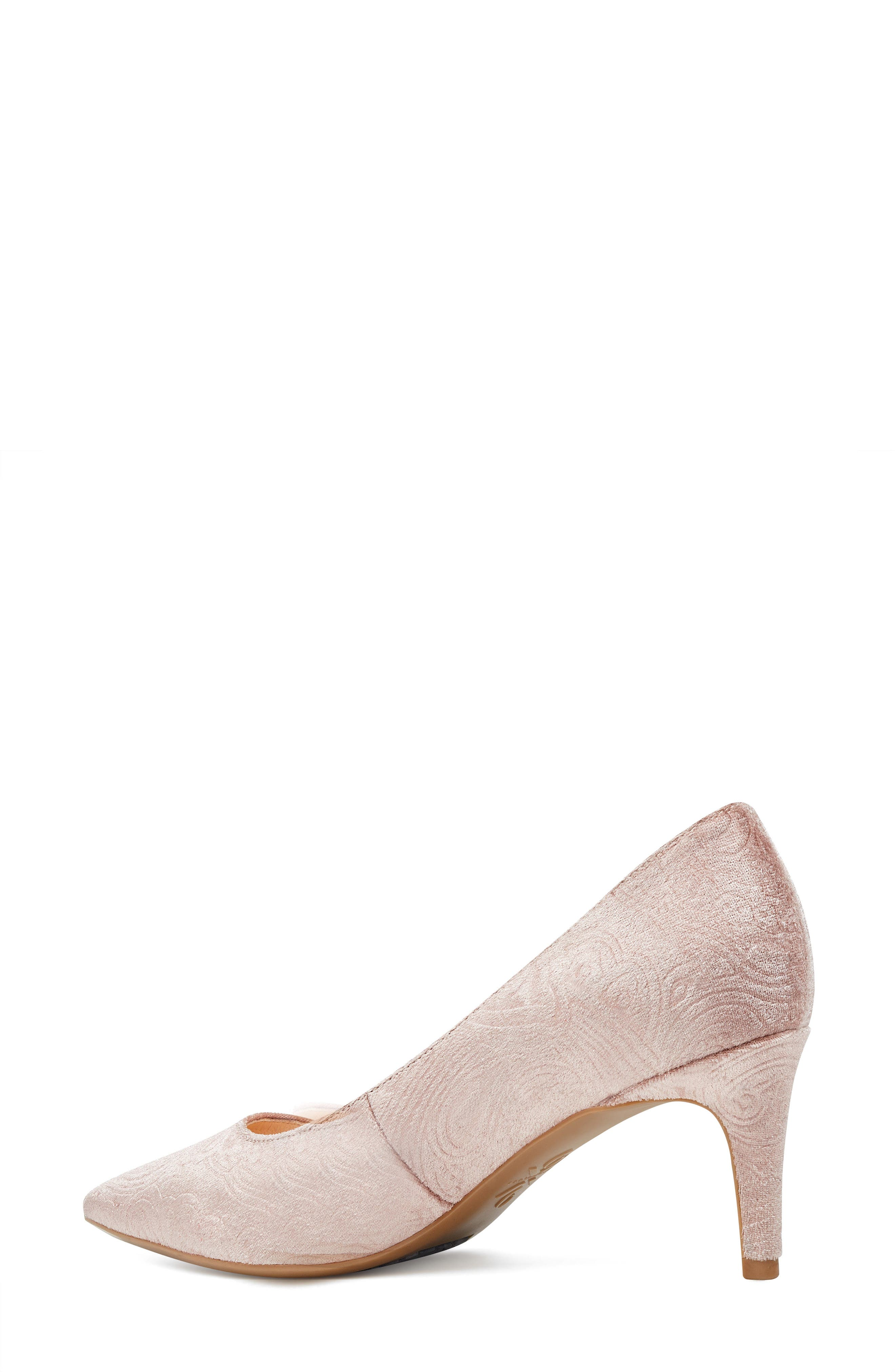 Soho Pointy Toe Pump,                             Alternate thumbnail 11, color,