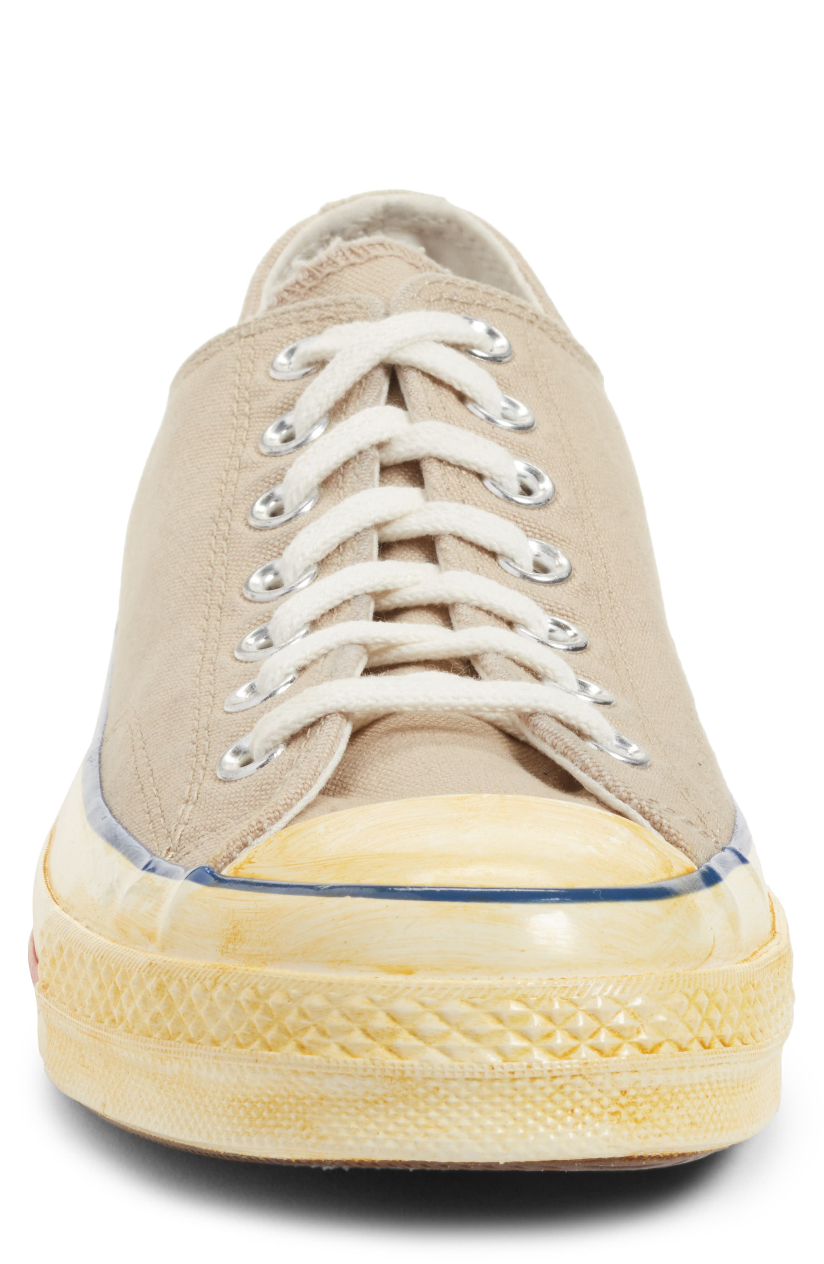 Chuck Taylor<sup>®</sup> All Star<sup>®</sup> 70 Low Top Sneaker,                             Alternate thumbnail 4, color,                             270