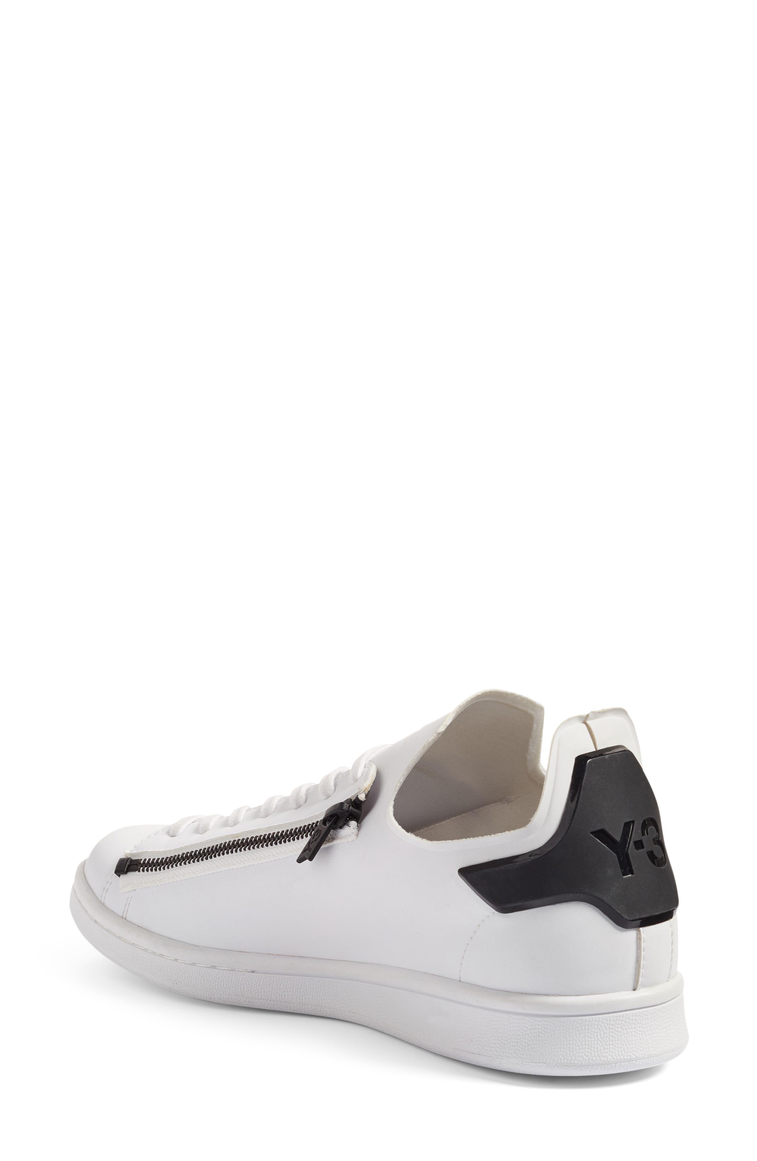 Stan Low Top Sneaker,                             Alternate thumbnail 4, color,