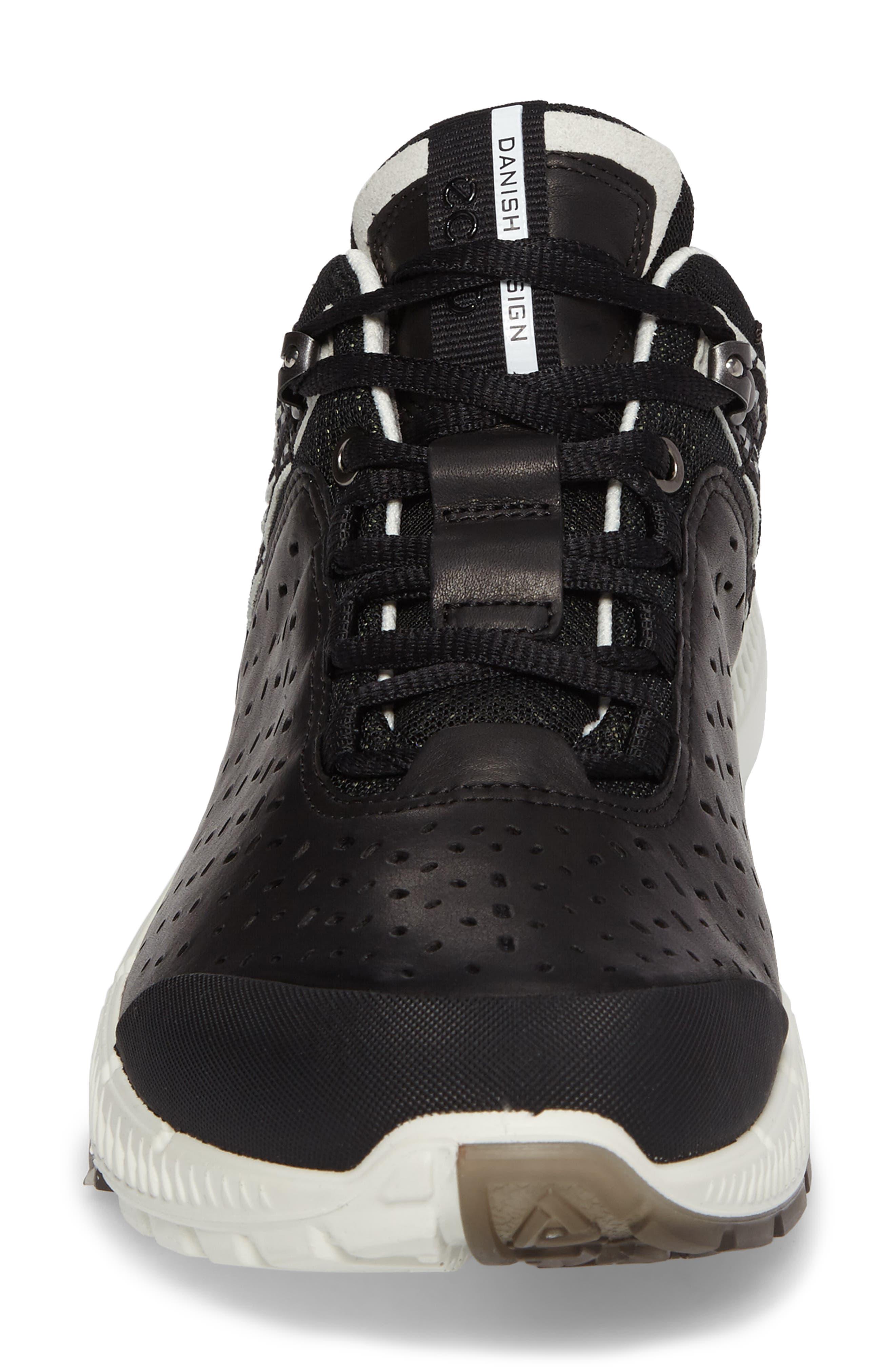 Intrinsic TR Sneaker,                             Alternate thumbnail 4, color,                             001