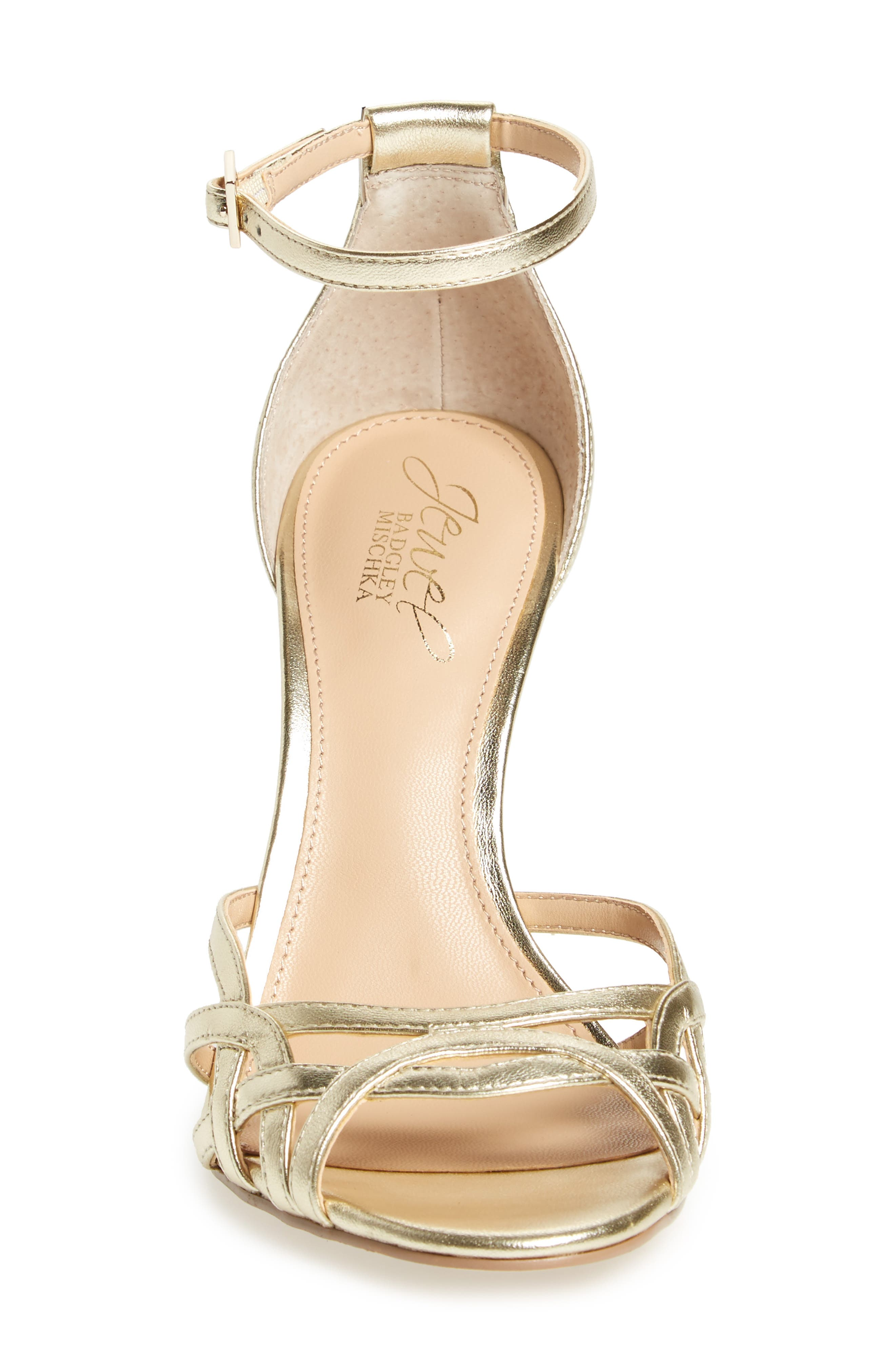 Haskell II Strappy Sandal,                             Alternate thumbnail 15, color,