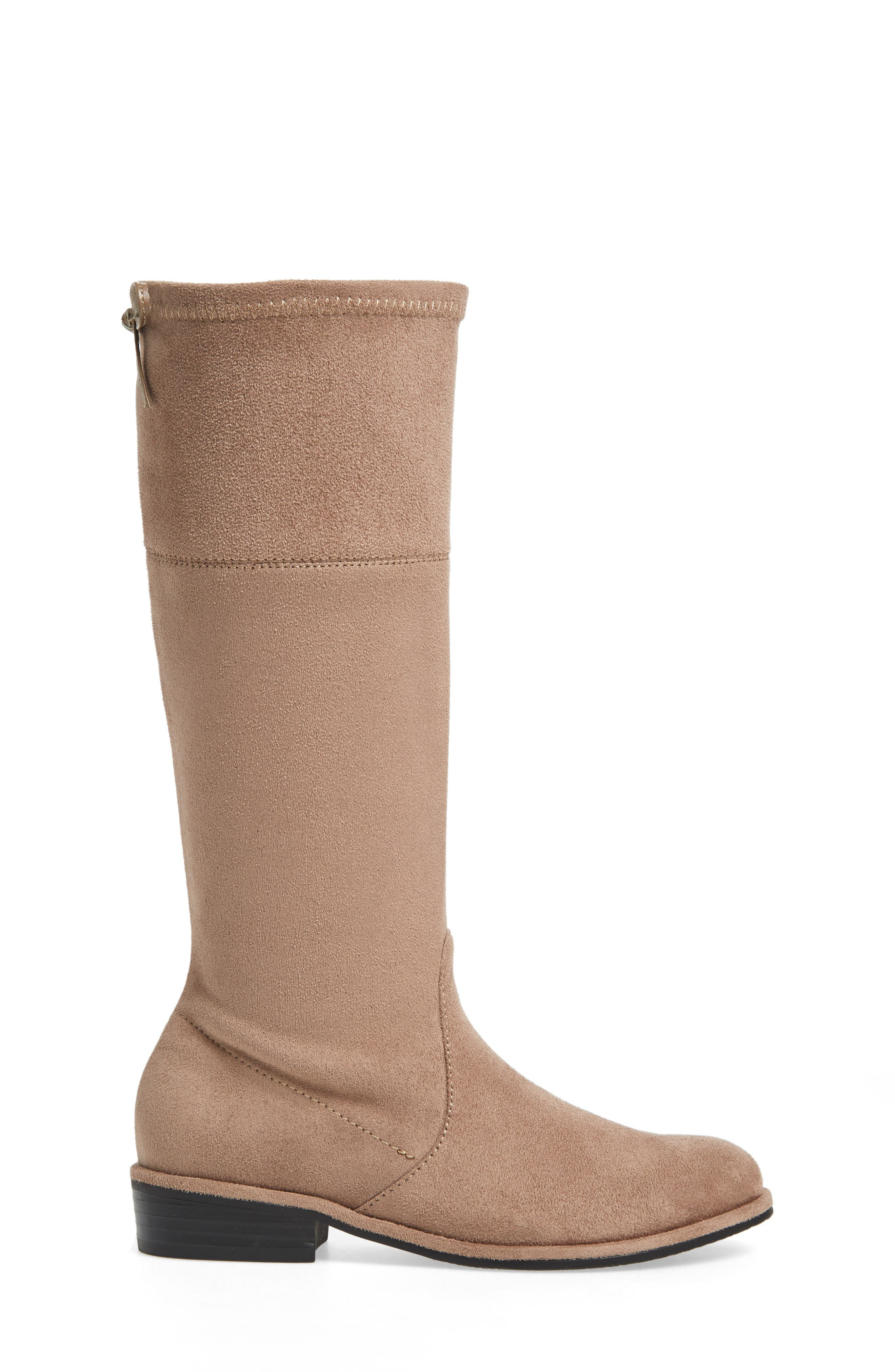 Lowland Bow Riding Boot,                             Alternate thumbnail 6, color,