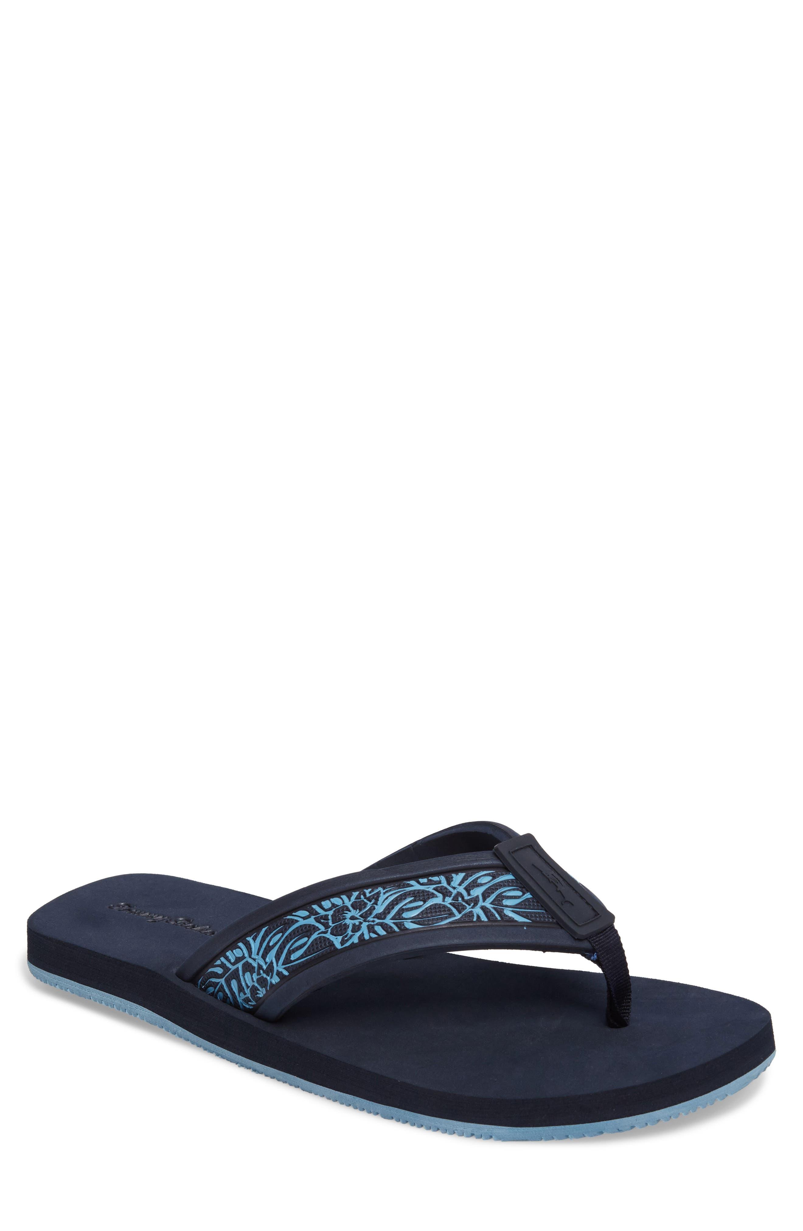 Solana Flip Flop,                         Main,                         color, 410