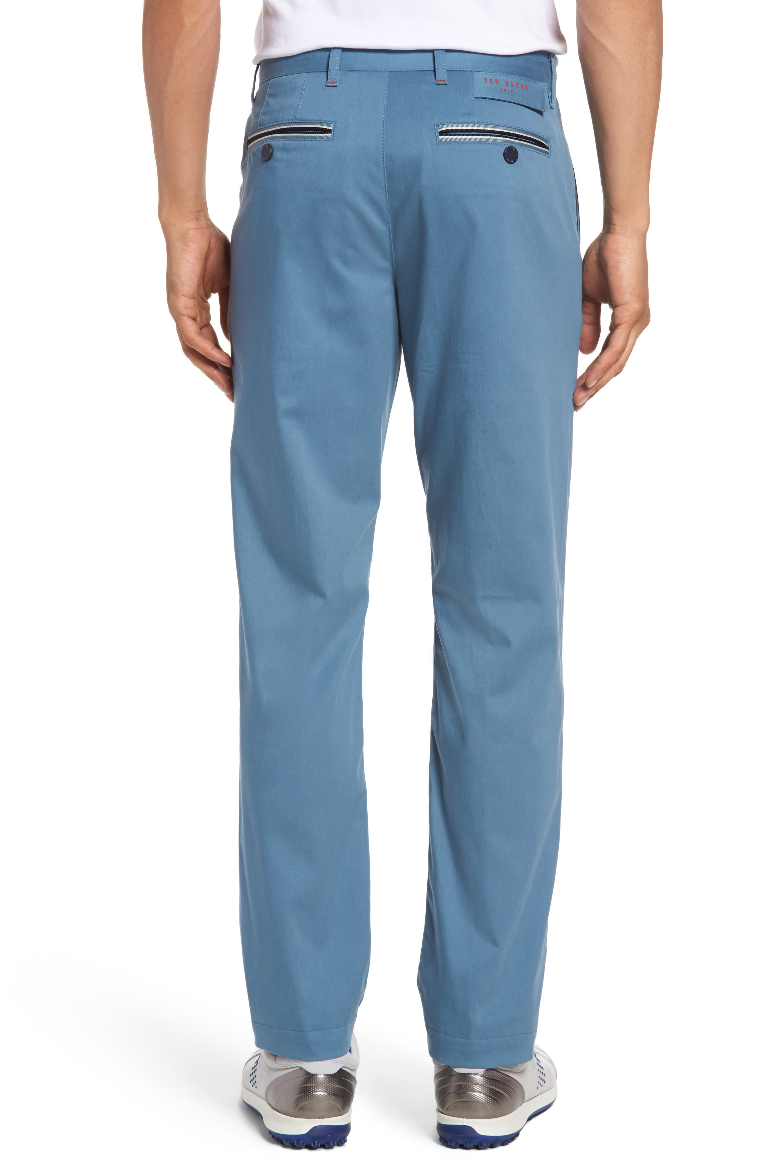 Water Resistant Golf Chinos,                             Alternate thumbnail 10, color,