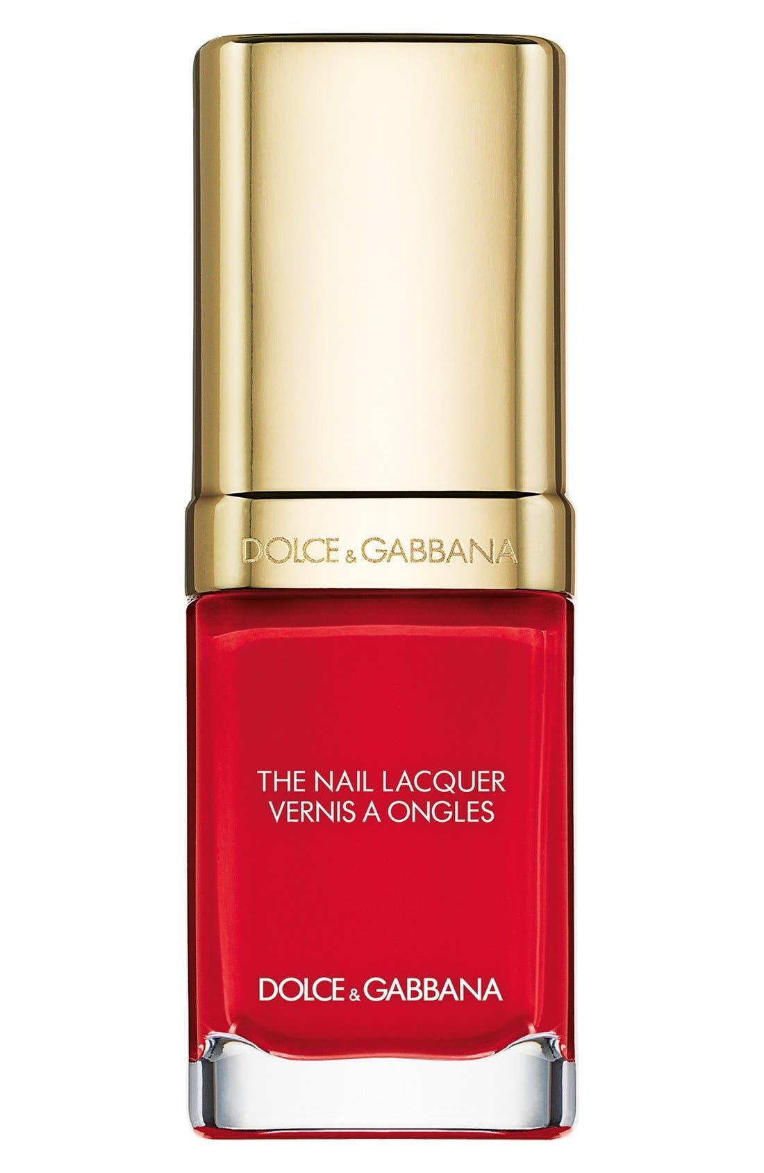 'The Nail Lacquer' Liquid Nail Lacquer,                             Main thumbnail 39, color,
