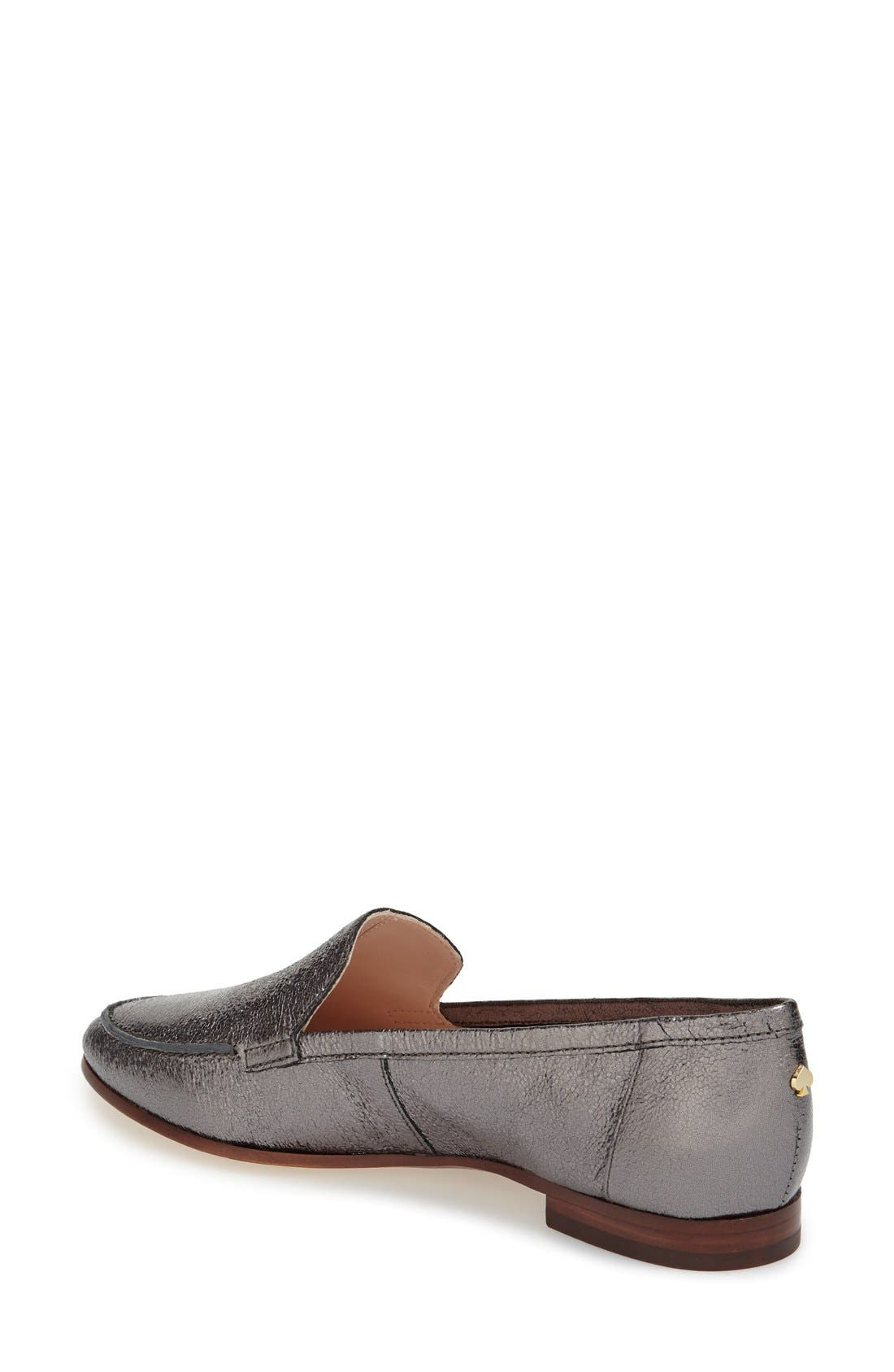 'carima' loafer flat,                             Alternate thumbnail 29, color,