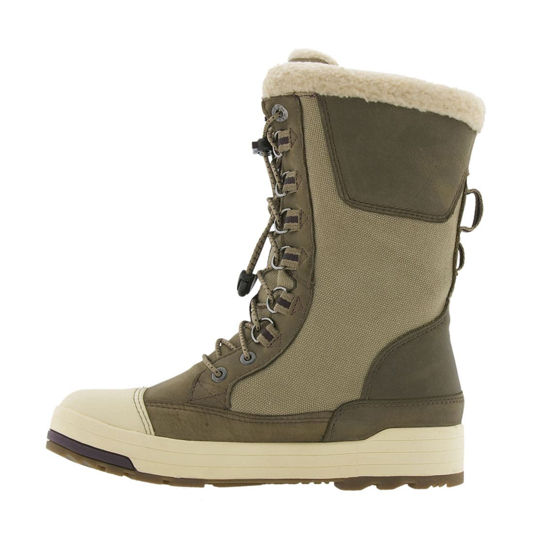 'Snow Rover' Boot,                             Alternate thumbnail 3, color,                             059