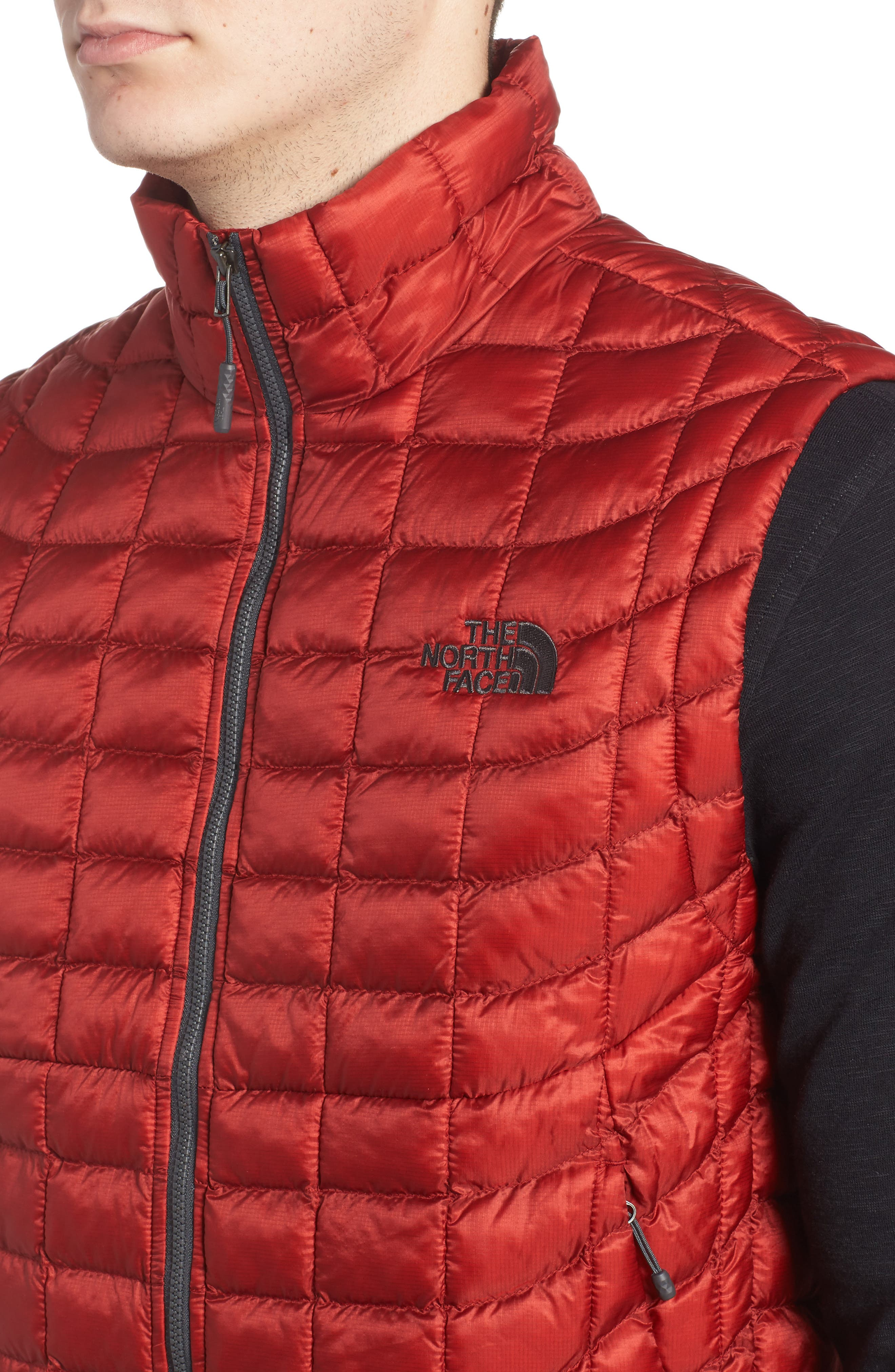 'ThermoBall<sup>™</sup>' Packable PrimaLoft<sup>®</sup> Vest,                             Alternate thumbnail 63, color,