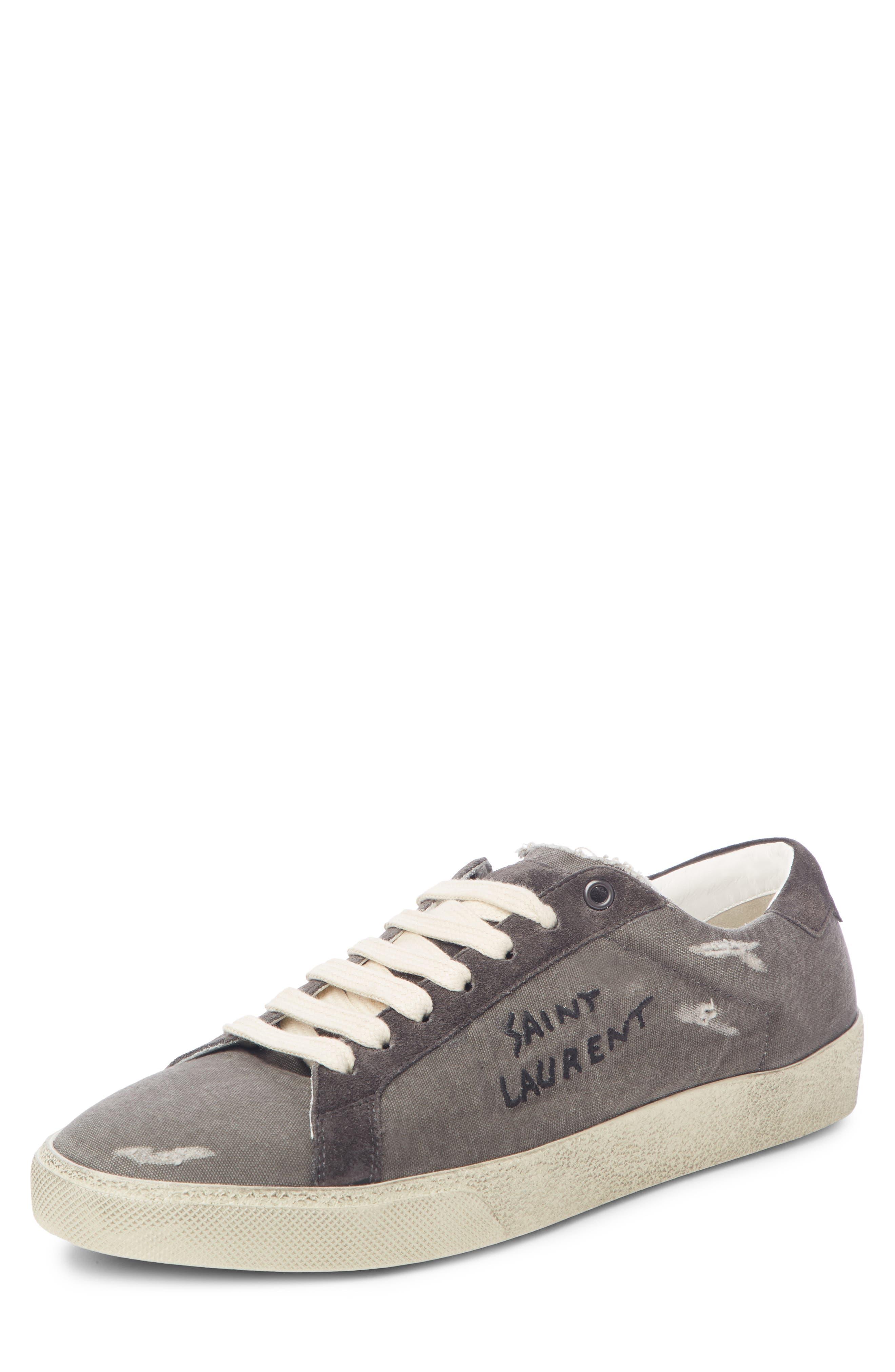 Low Top Sneaker,                             Main thumbnail 1, color,                             076