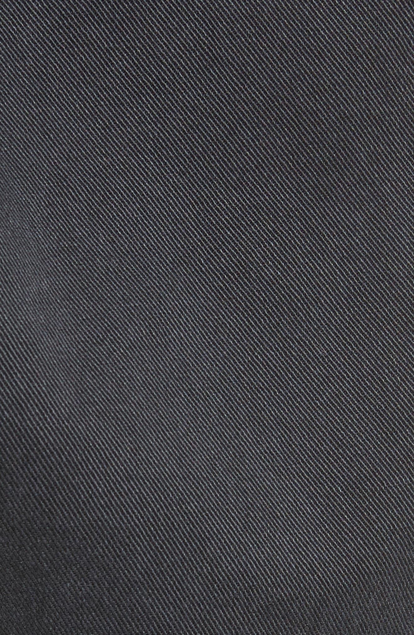 Glitter Stripe Jeans,                             Alternate thumbnail 5, color,                             037