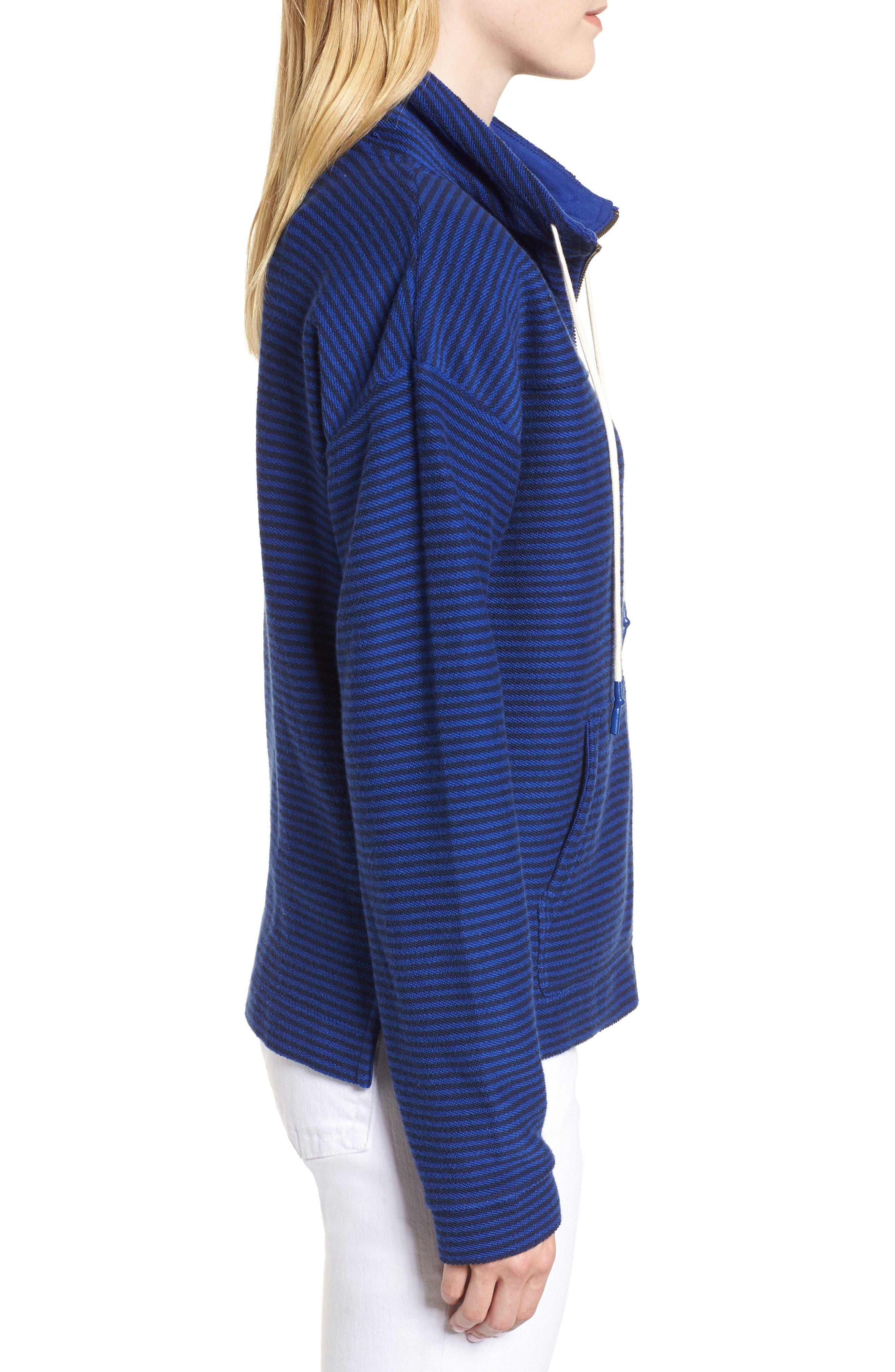 Stripe Shep Shirt,                             Alternate thumbnail 3, color,