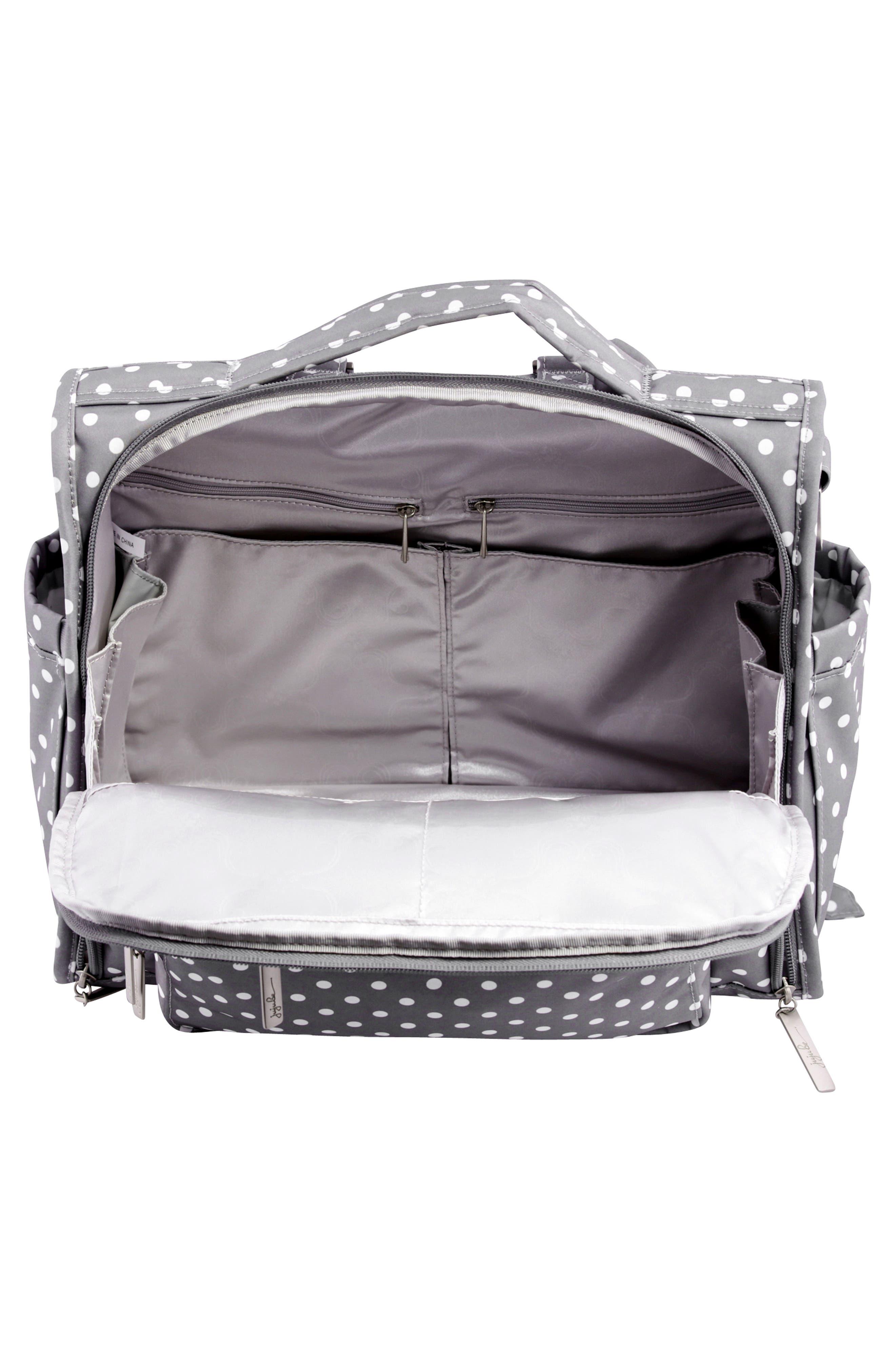 'BFF' Diaper Bag,                             Alternate thumbnail 100, color,