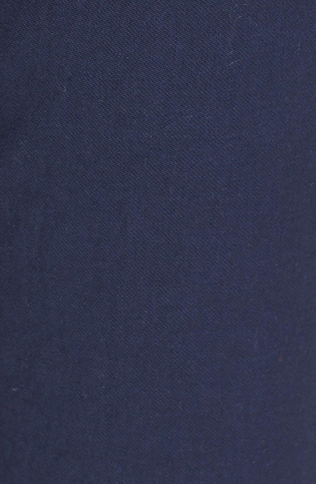 Painter Cotton & Linen Pants,                             Alternate thumbnail 22, color,