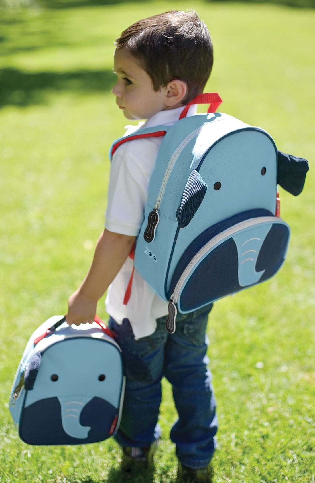 Zoo Pack Backpack,                             Alternate thumbnail 38, color,