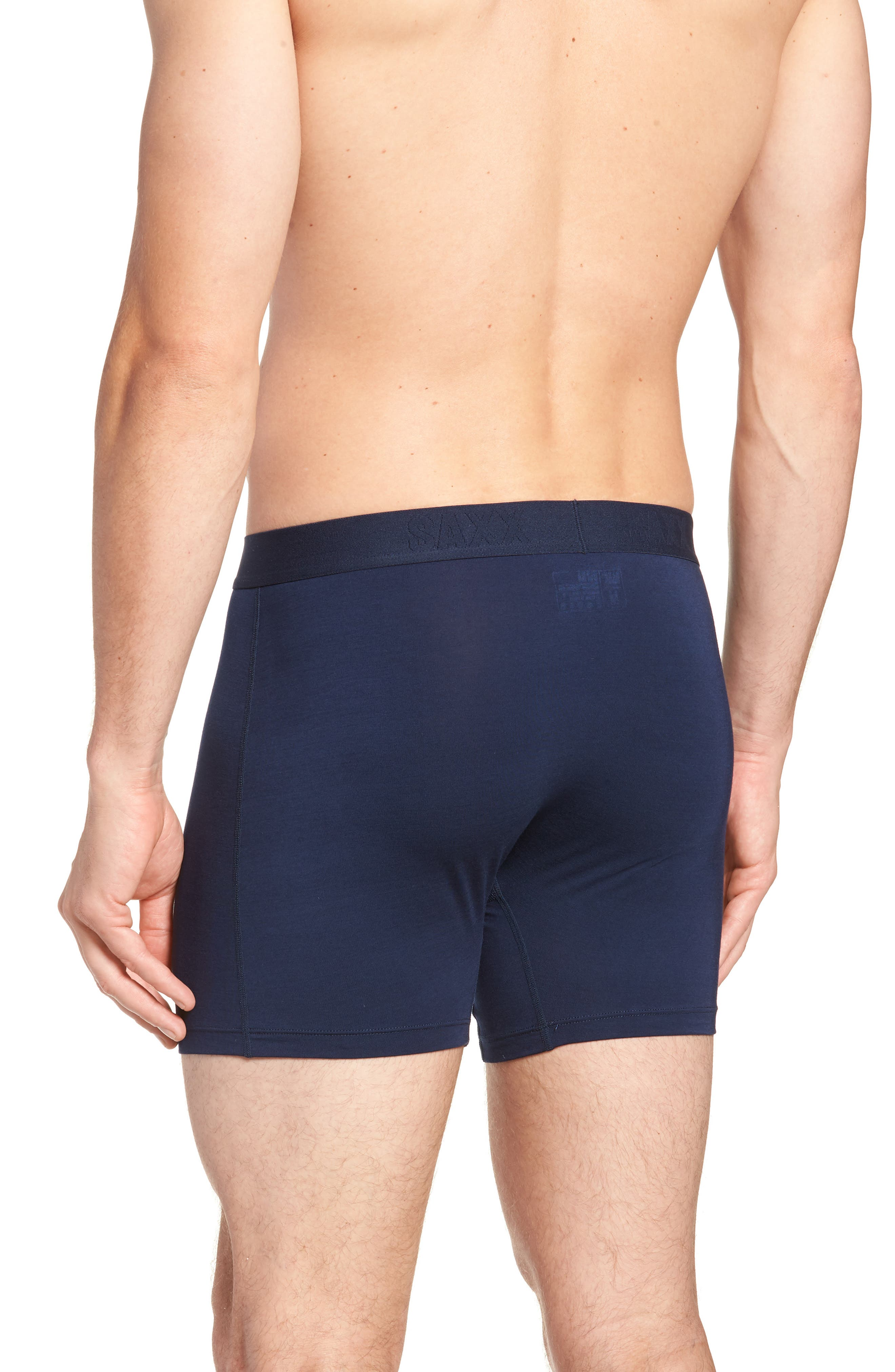 Ultra Boxer Briefs,                             Alternate thumbnail 2, color,                             NAVY
