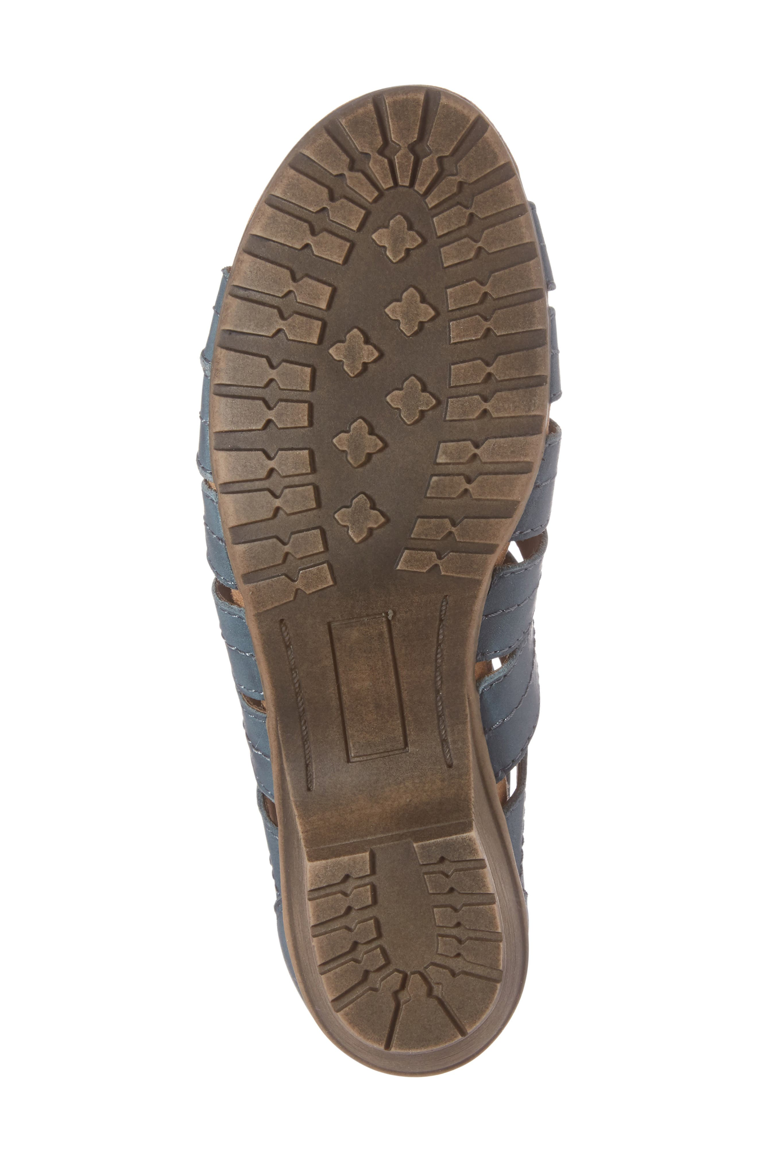 'Gabby' Lace-Up Sandal,                             Alternate thumbnail 47, color,