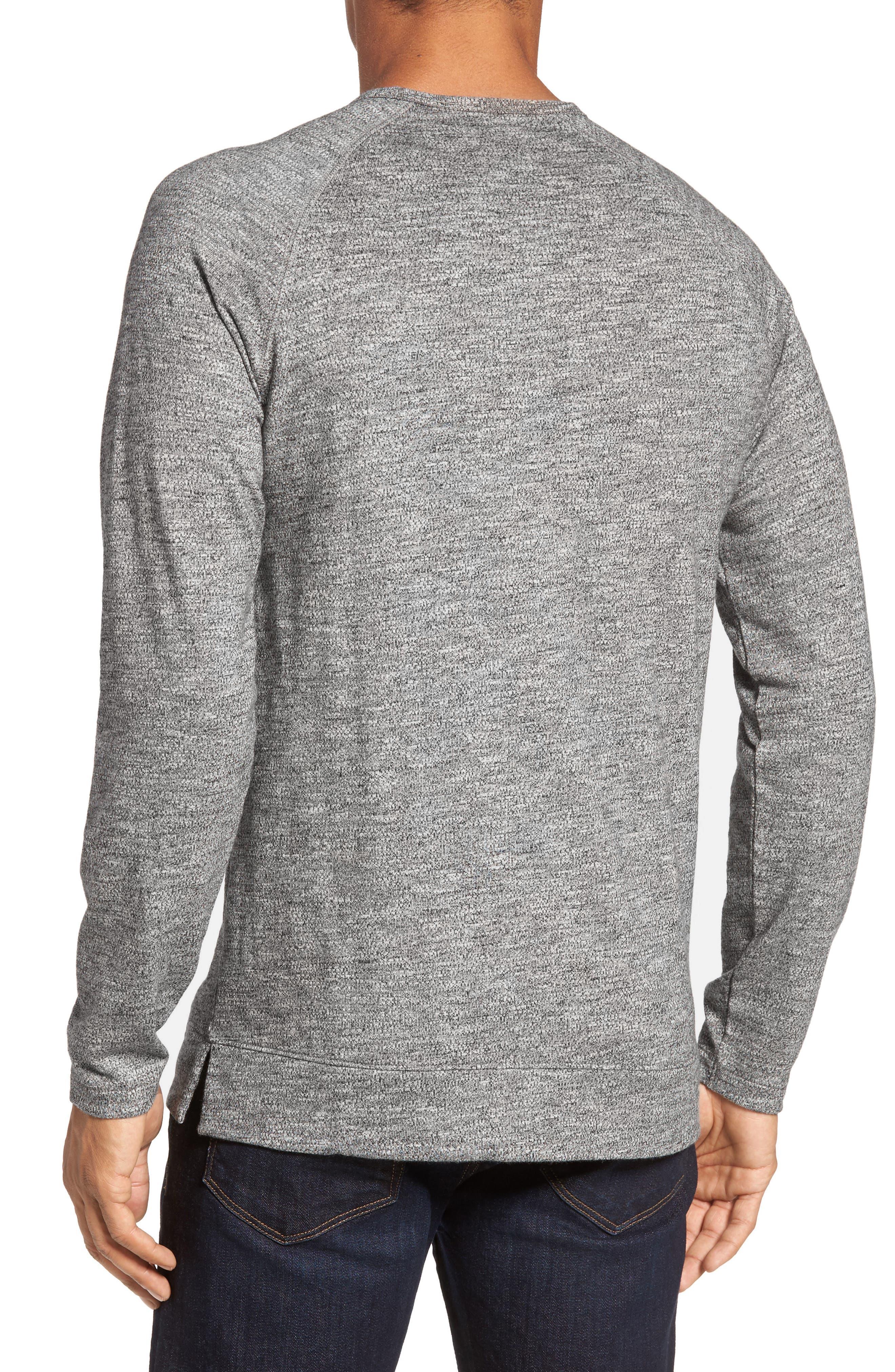 Slim Fit Stripe T-Shirt,                             Alternate thumbnail 11, color,