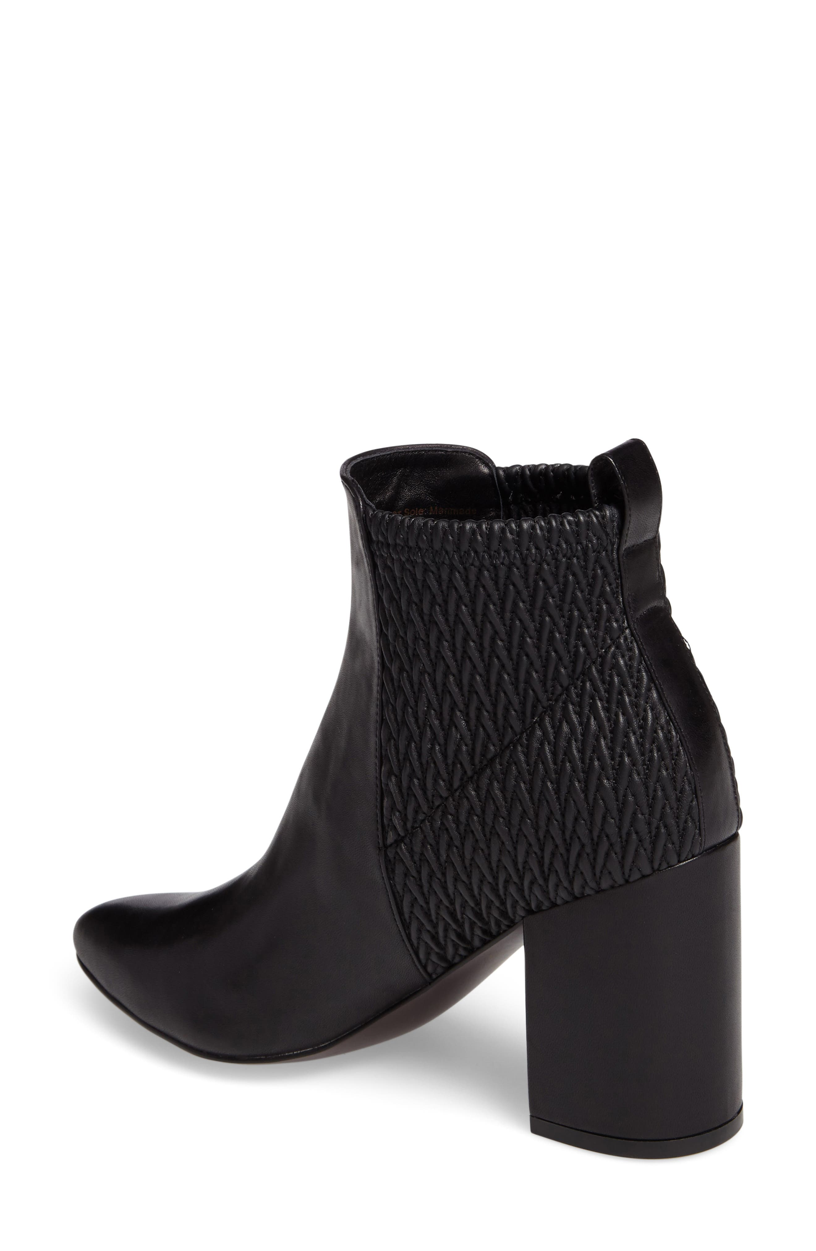 Aylin Bootie,                             Alternate thumbnail 2, color,                             001
