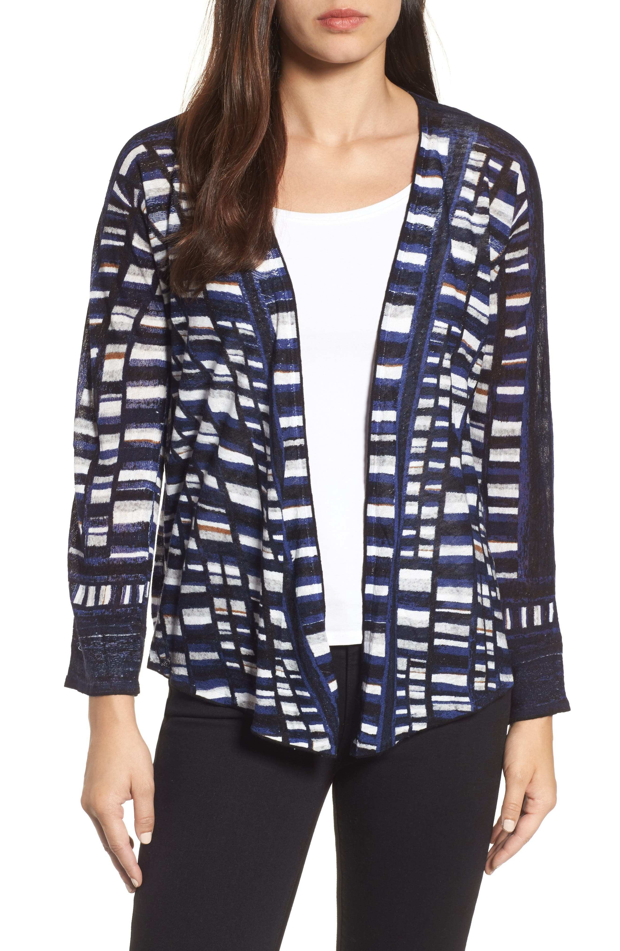 Window Light 4-Way Convertible Cardigan,                         Main,                         color, 499