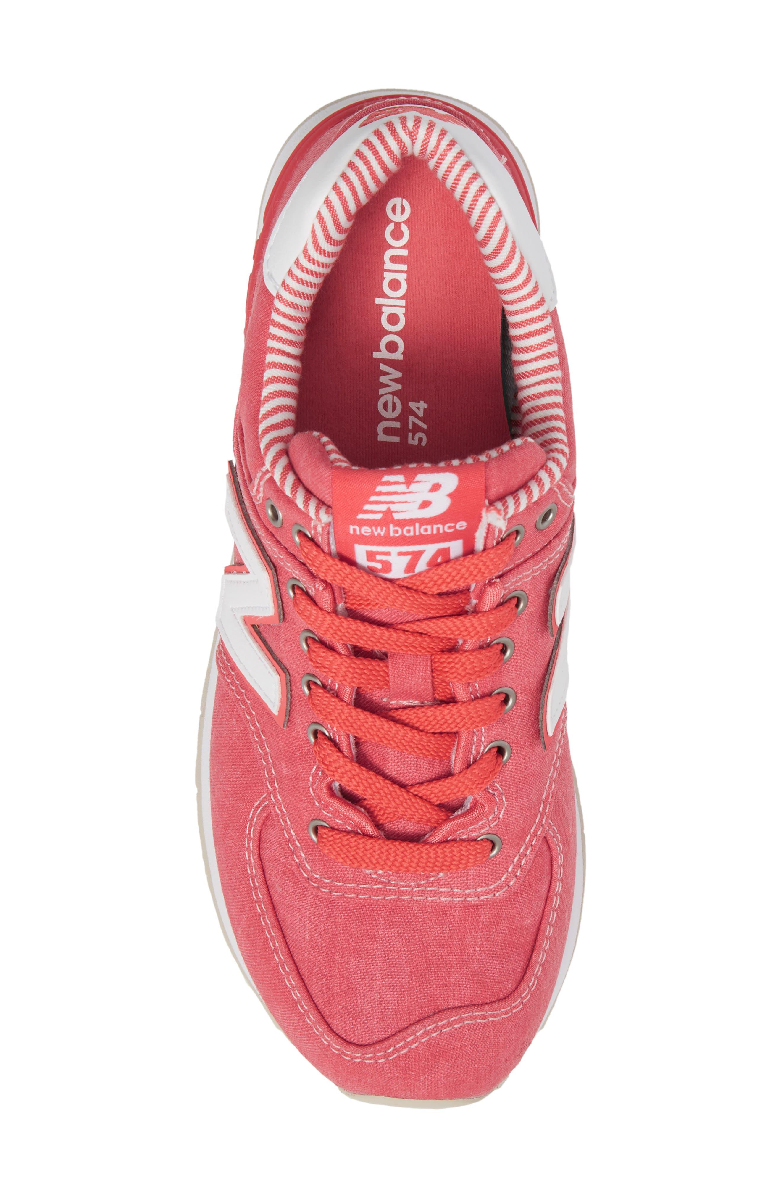 574 Sneaker,                             Alternate thumbnail 35, color,