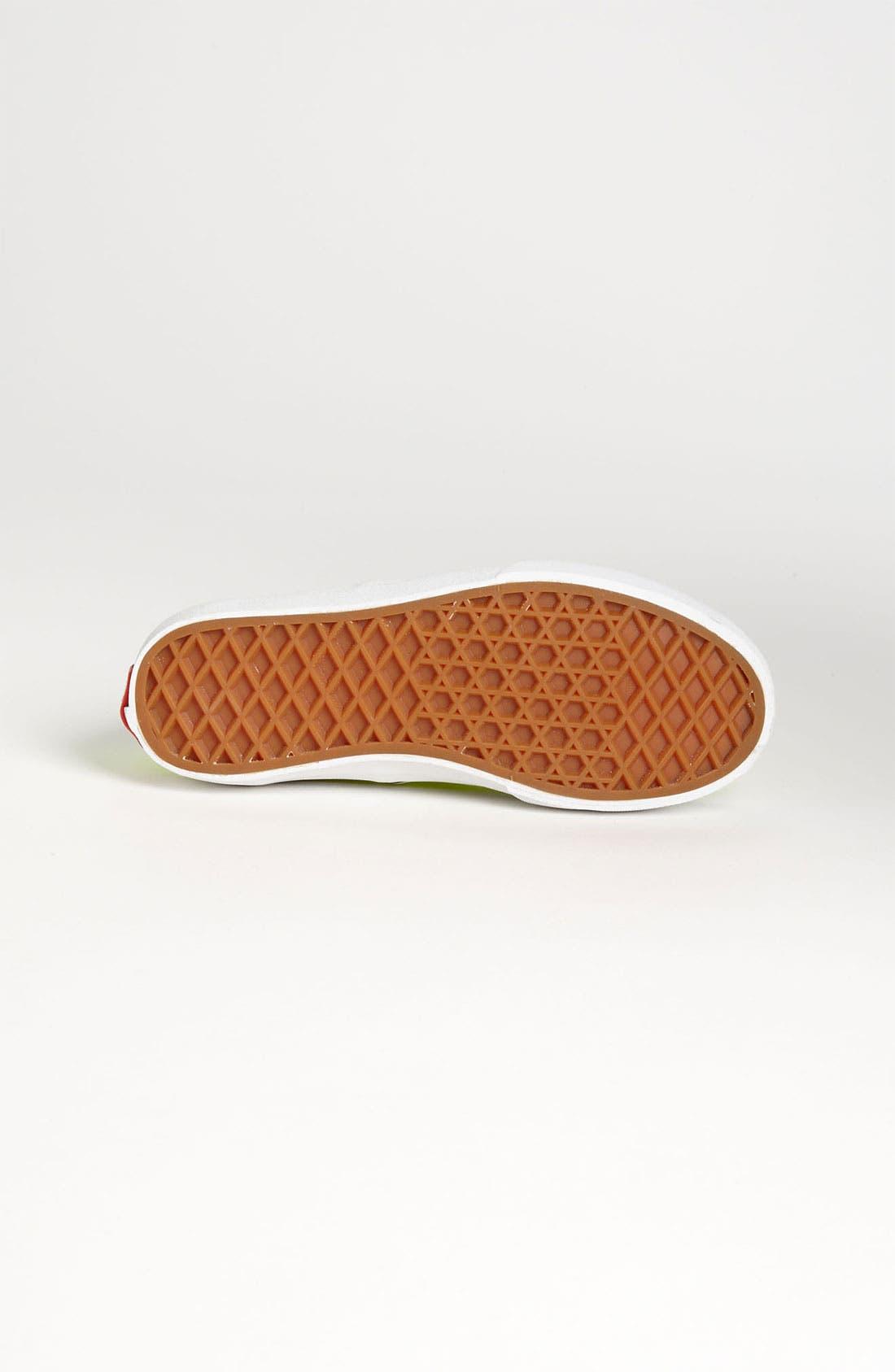 'Authentic' Sneaker,                             Alternate thumbnail 39, color,