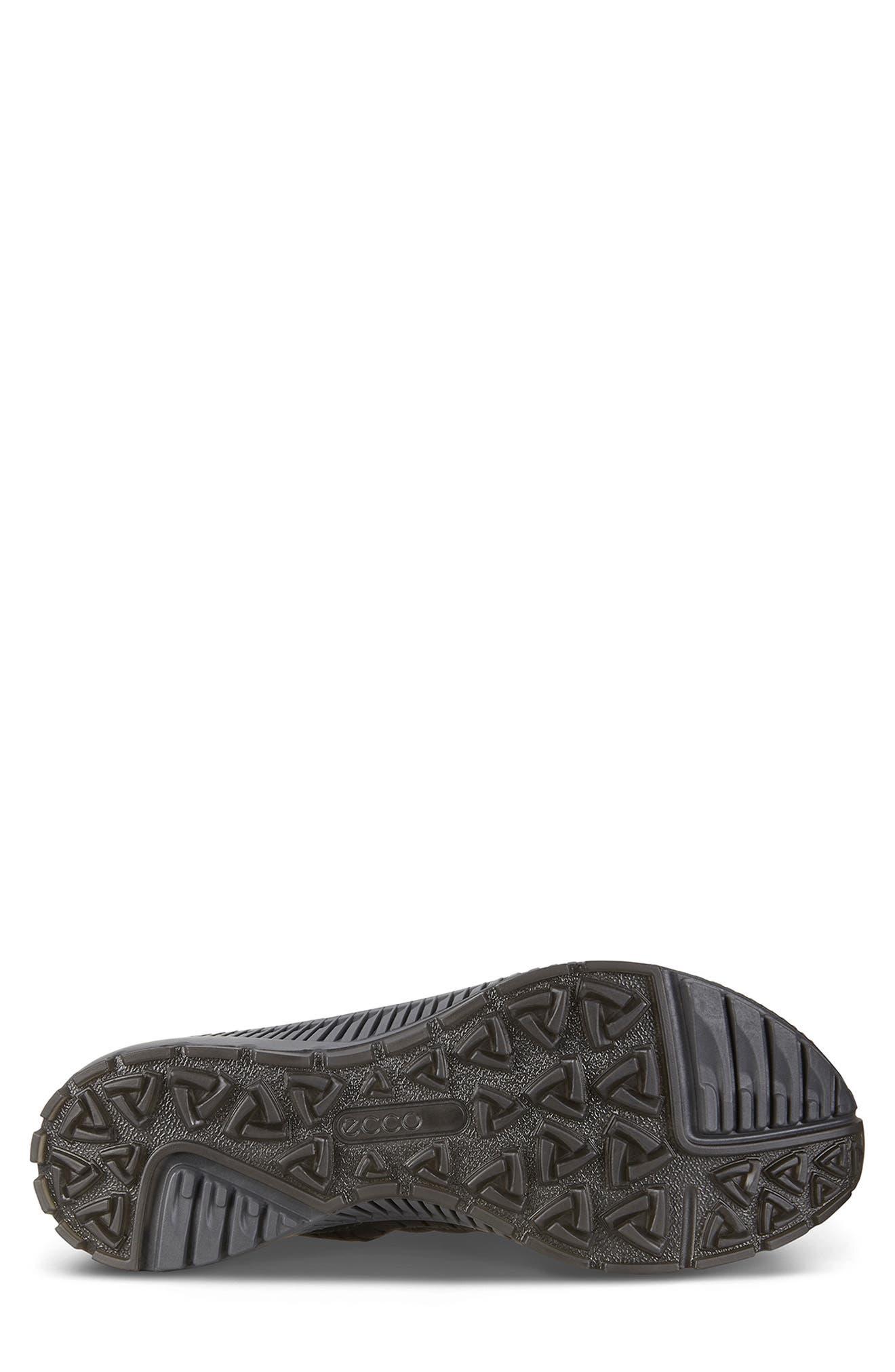 Terrawalk Sneaker,                             Alternate thumbnail 4, color,                             001