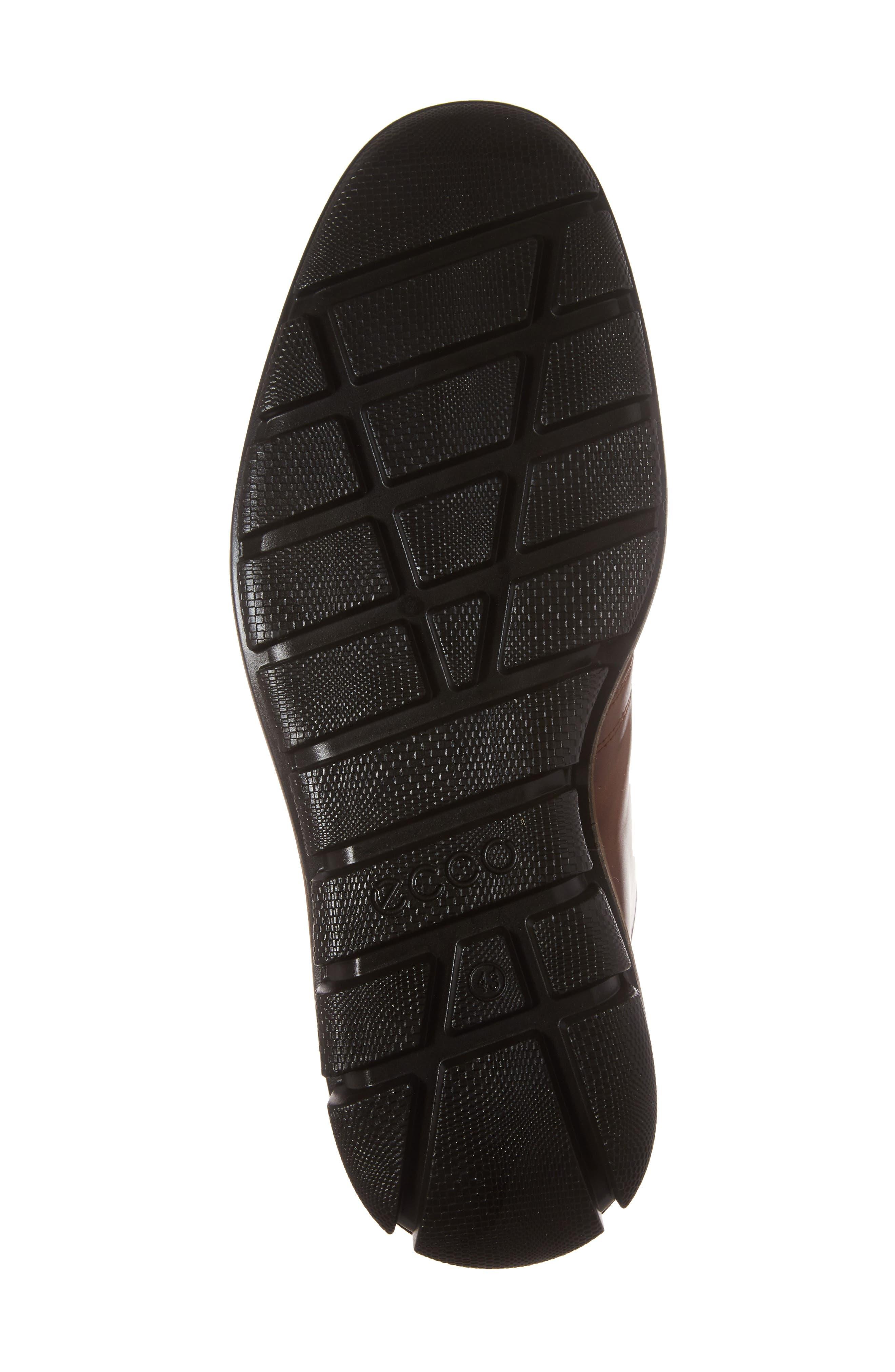 'Jeremy Hybrid' Plain Toe Boot,                             Alternate thumbnail 18, color,