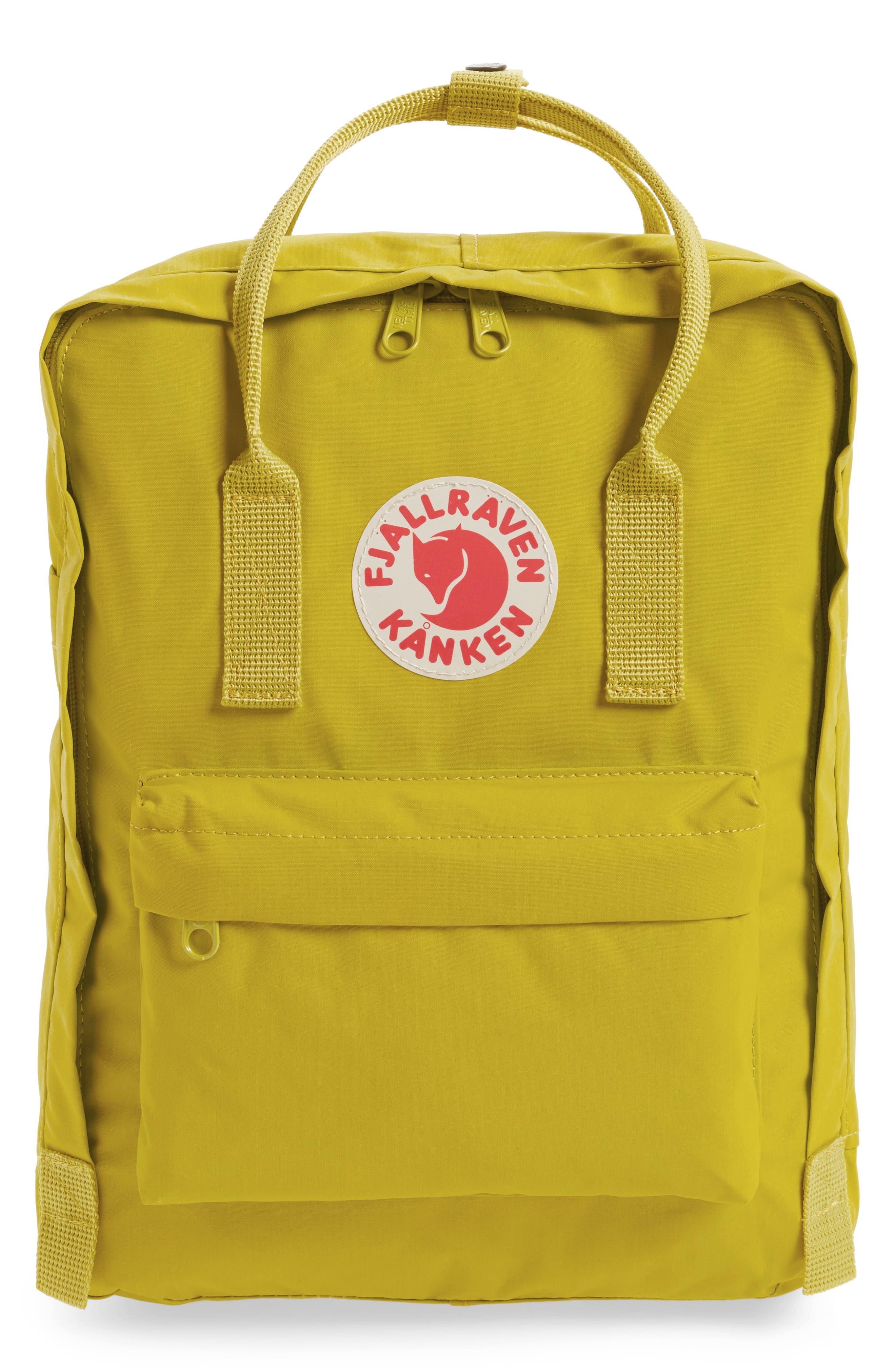 'Kånken' Water Resistant Backpack,                             Main thumbnail 43, color,