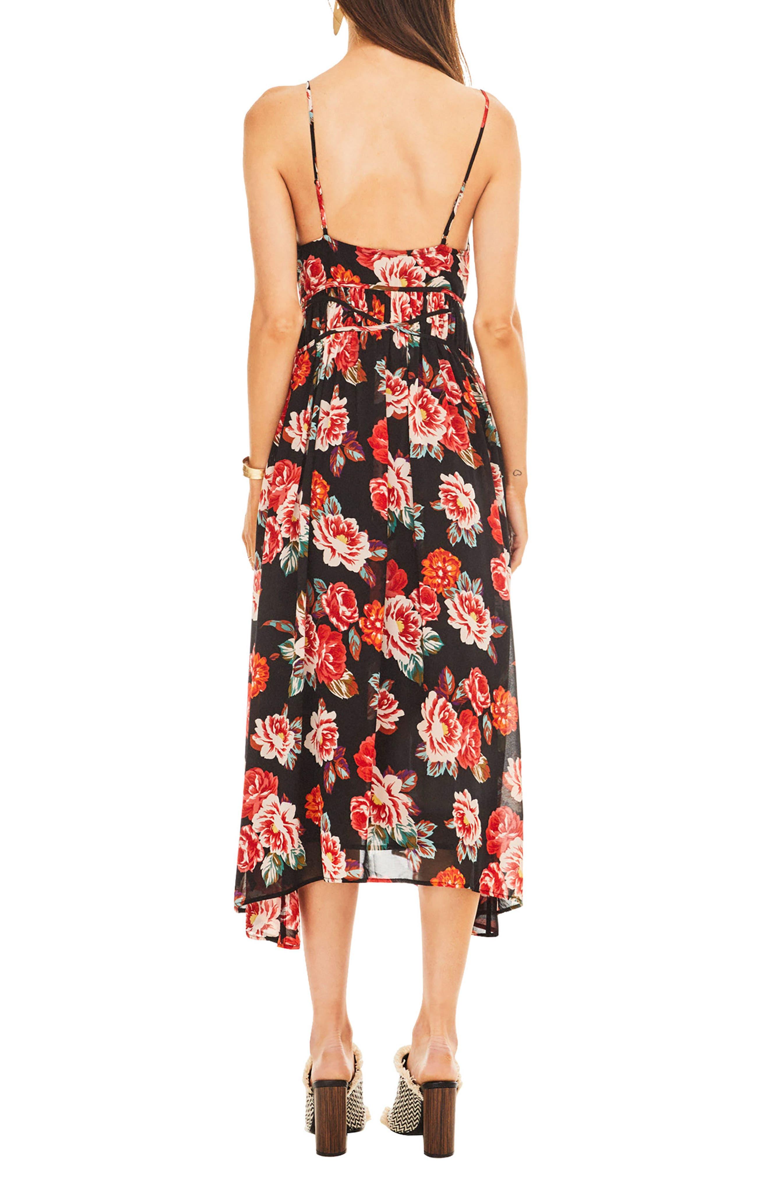 Marissa Dress,                             Alternate thumbnail 2, color,                             001