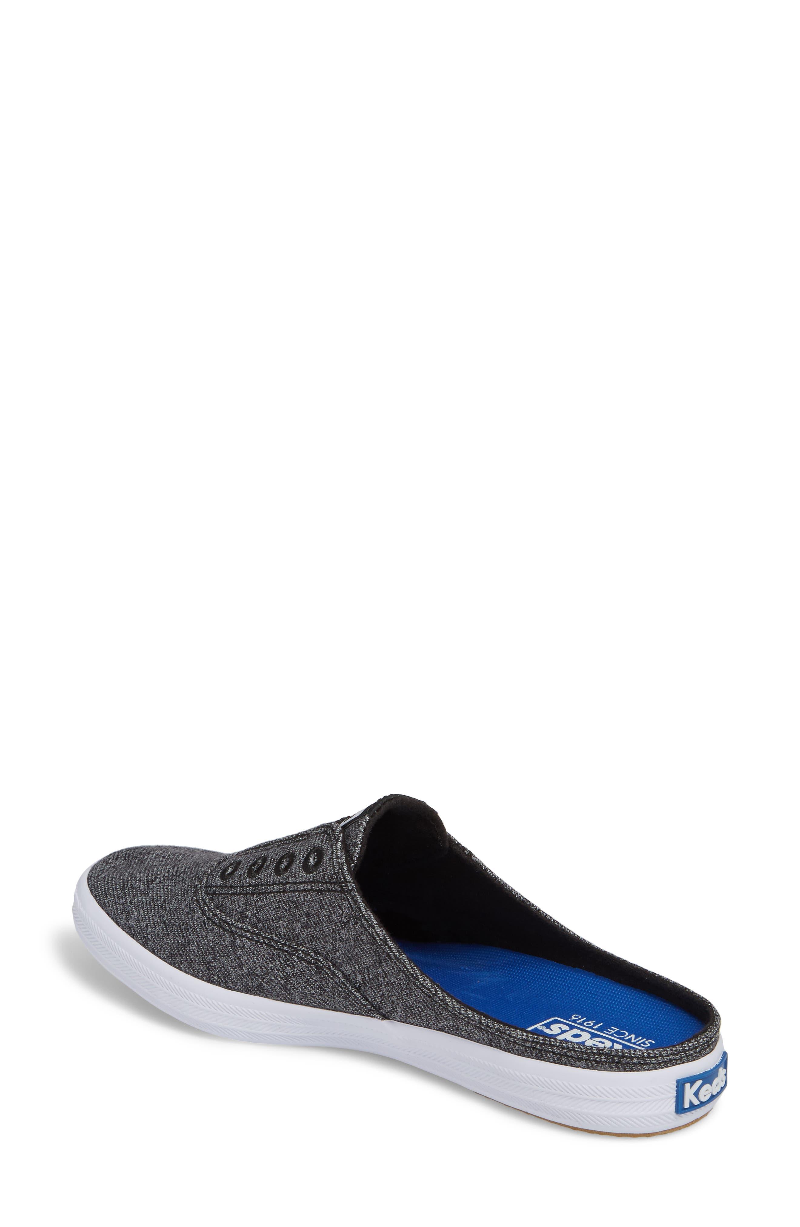 Moxie Sneaker Mule,                             Alternate thumbnail 2, color,                             021