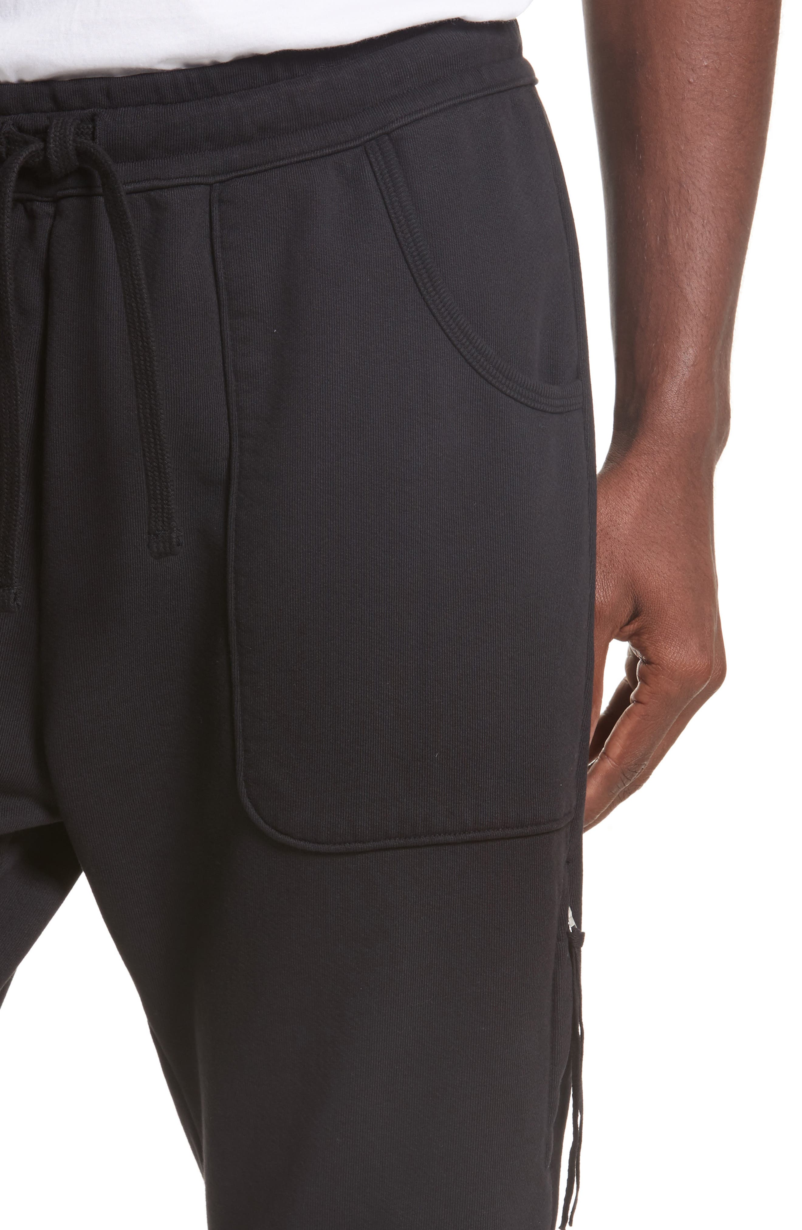 Muldoom Cargo Jogger Pants,                             Alternate thumbnail 9, color,