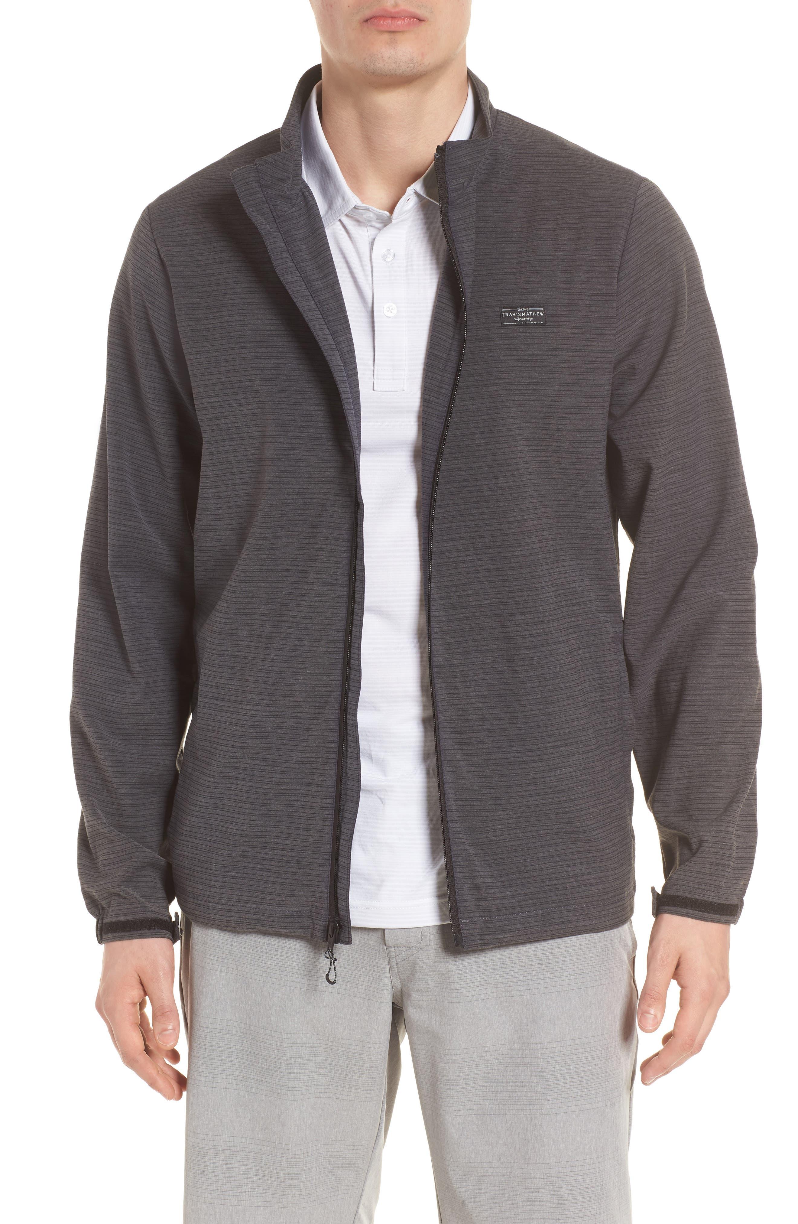 El Ganzo Zip Jacket,                         Main,                         color,