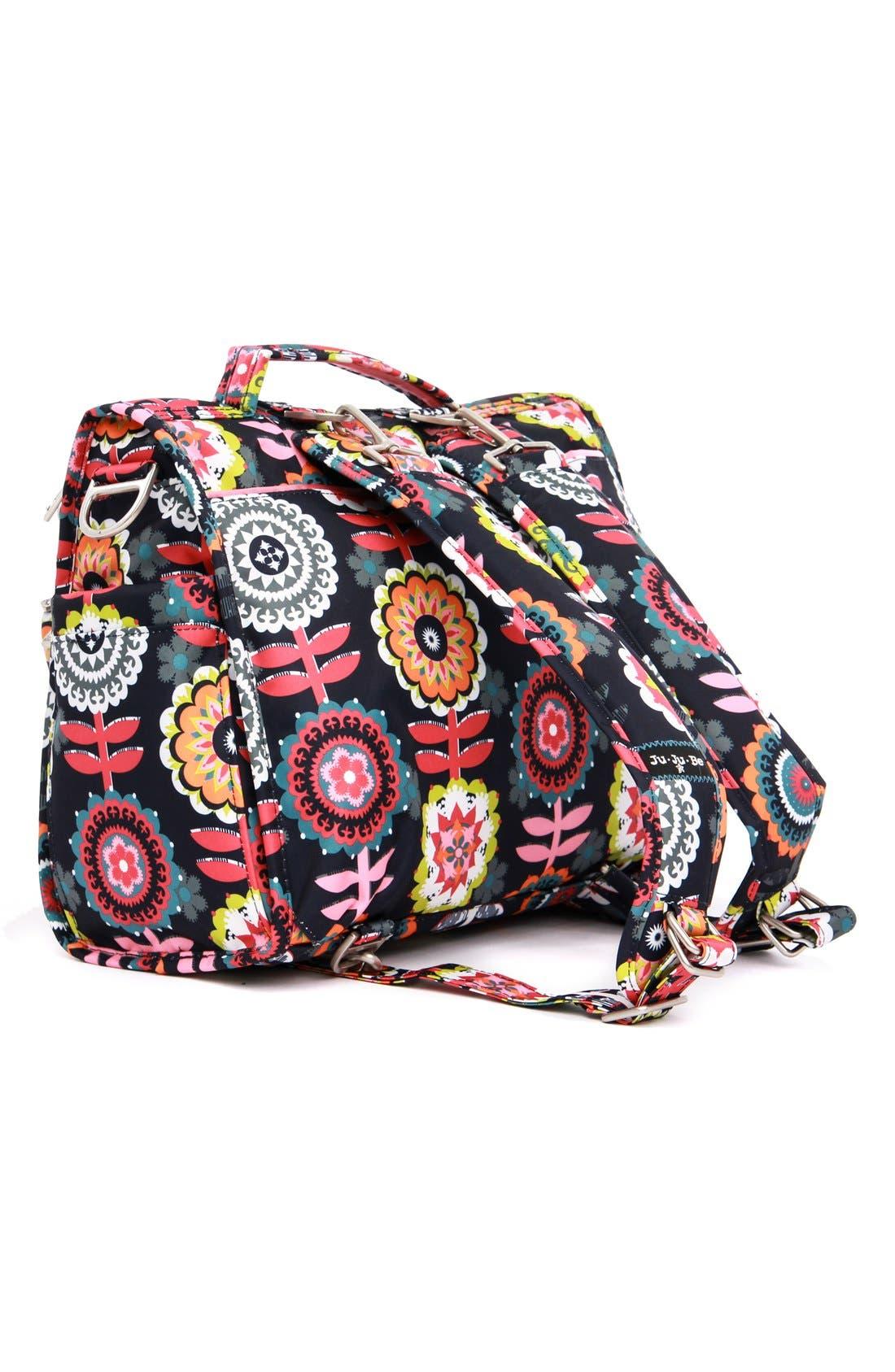 'BFF' Diaper Bag,                             Alternate thumbnail 145, color,