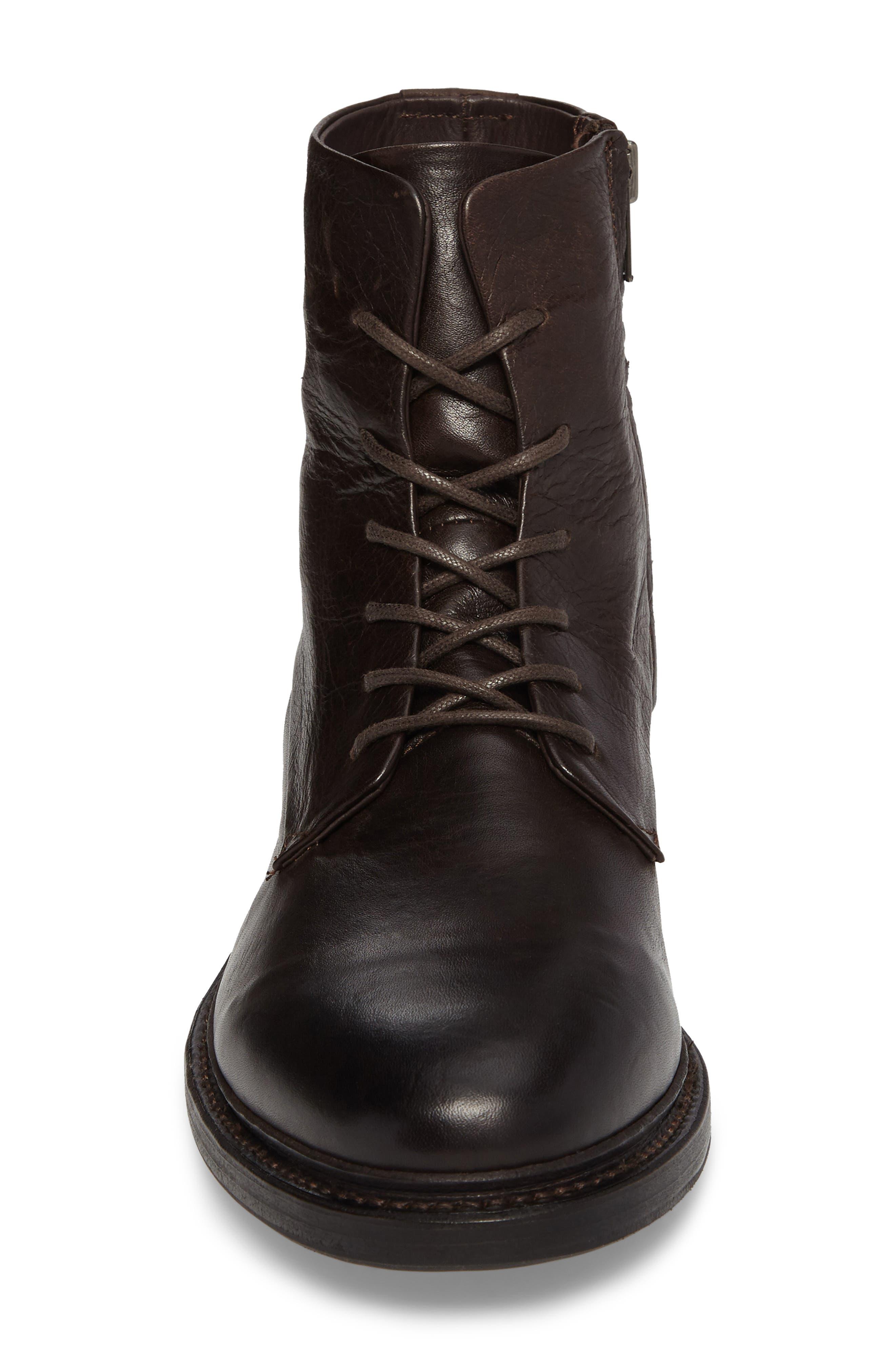 MM 08 Plain Toe Boot,                             Alternate thumbnail 8, color,
