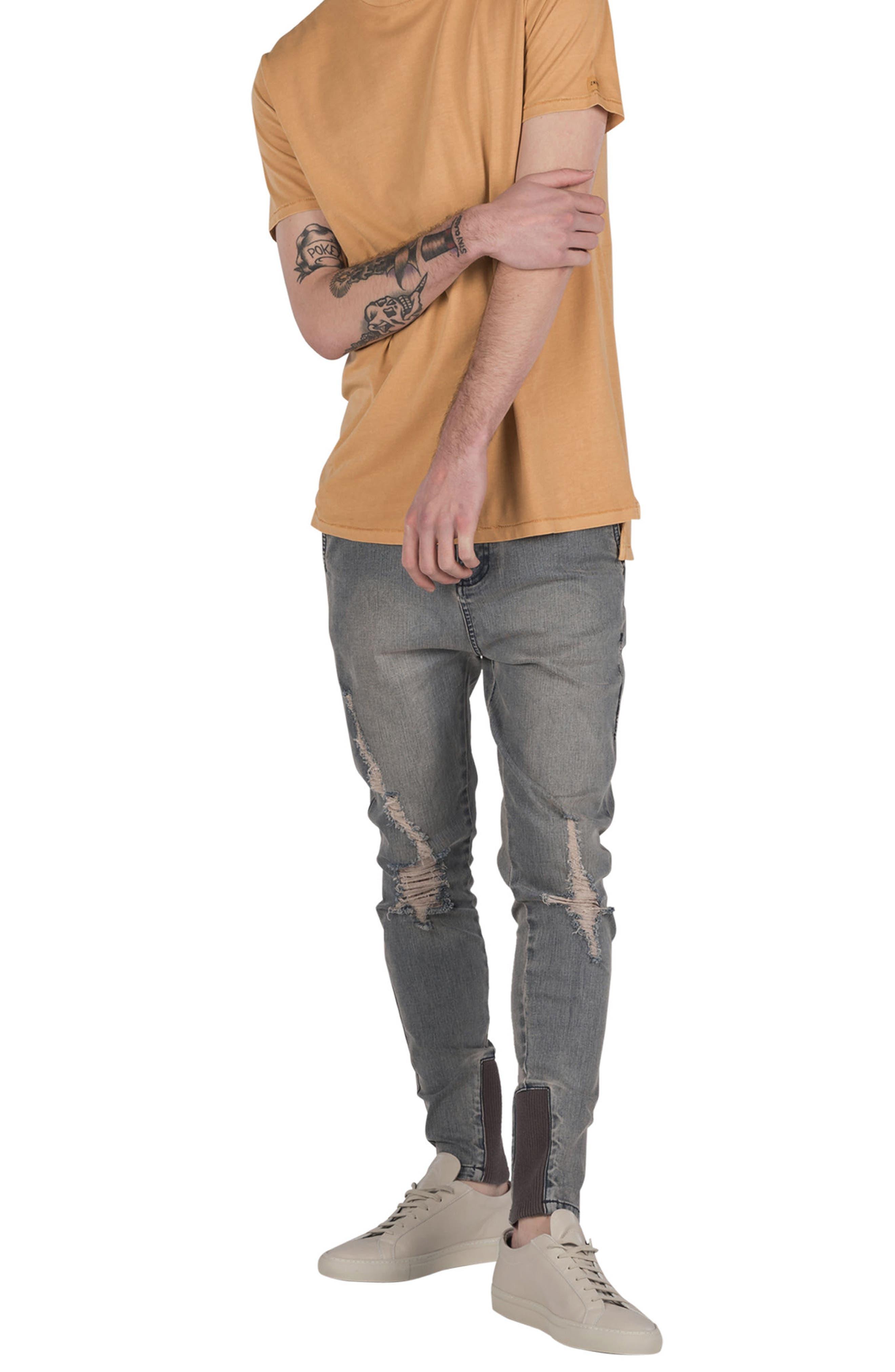 Flintlock T-Shirt,                             Alternate thumbnail 4, color,                             800