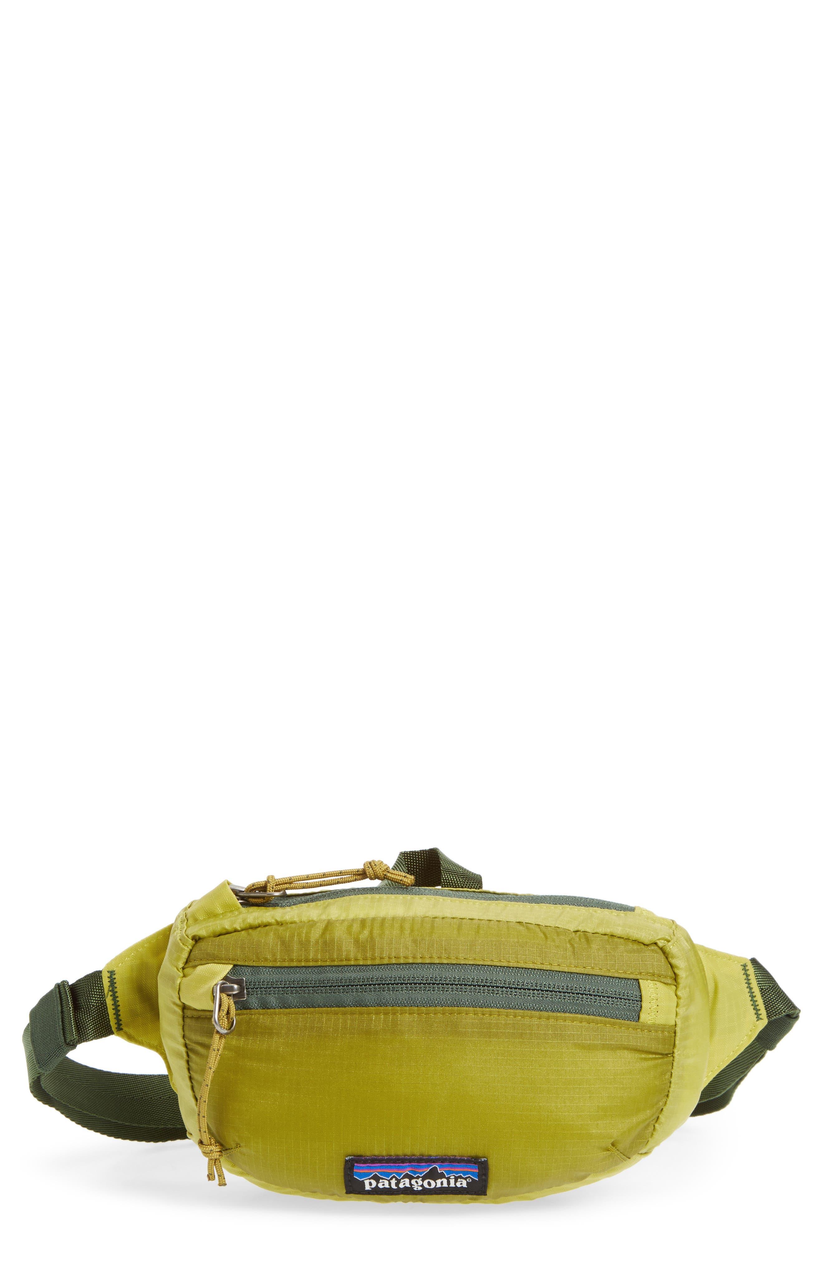 Travel Belt Bag,                             Main thumbnail 1, color,