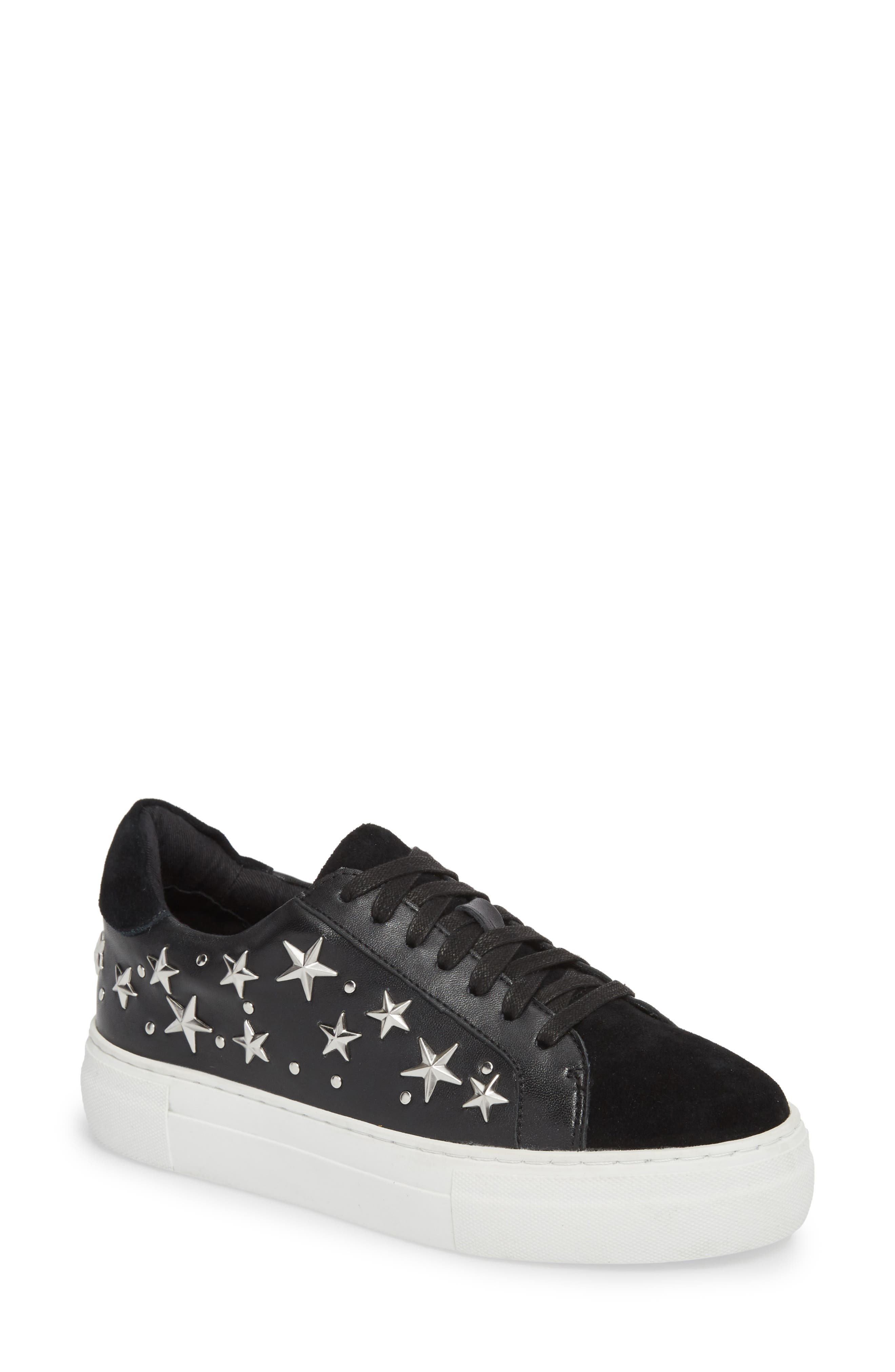Active Star Platform Sneaker,                             Main thumbnail 1, color,                             001