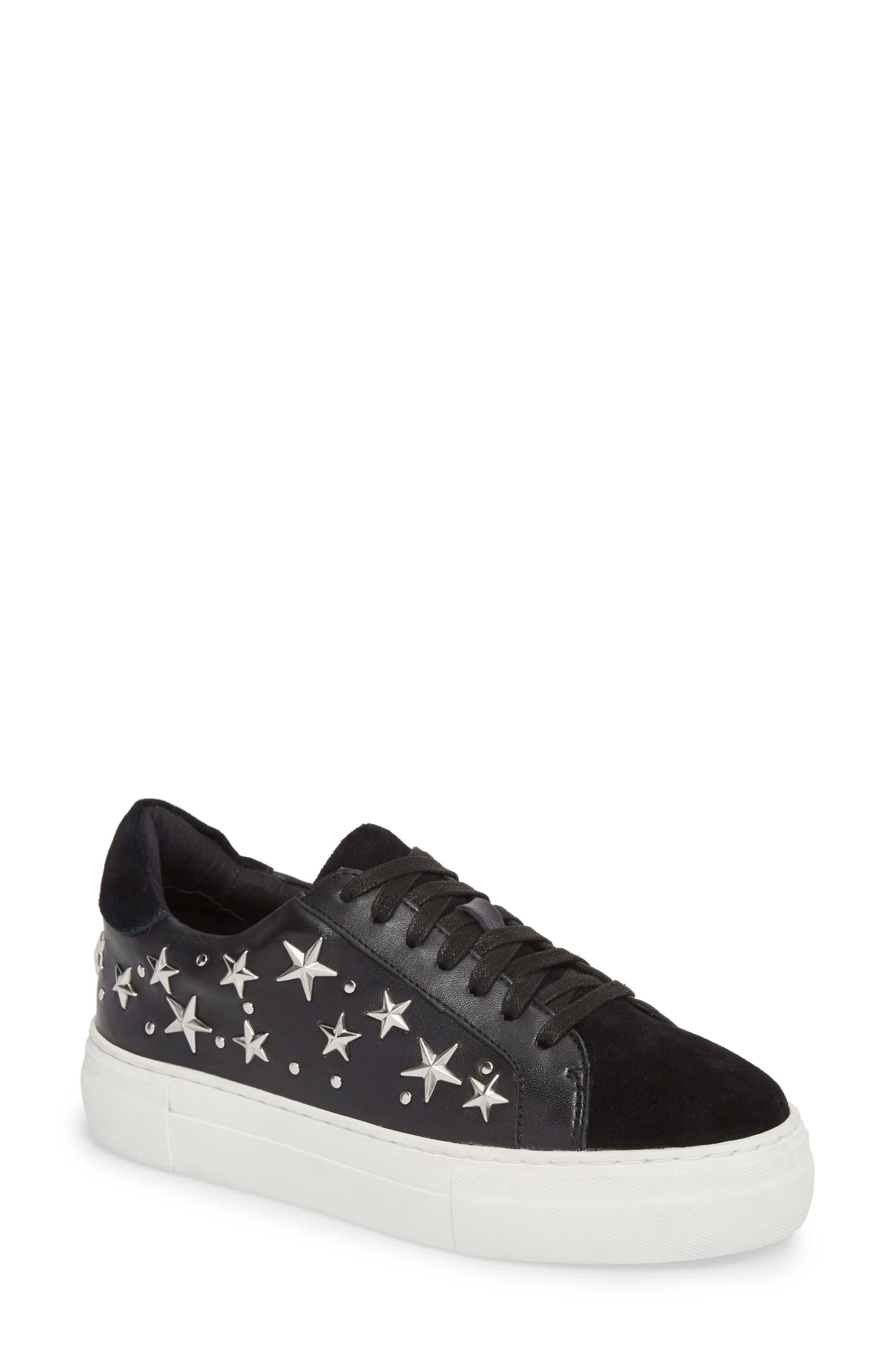 Active Star Platform Sneaker,                         Main,                         color, 001