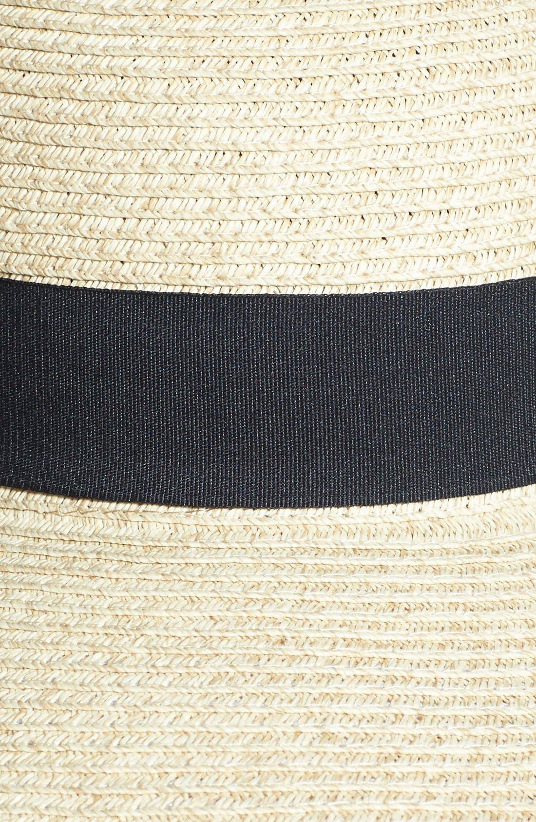 Wide Brim Sun Hat,                             Alternate thumbnail 25, color,