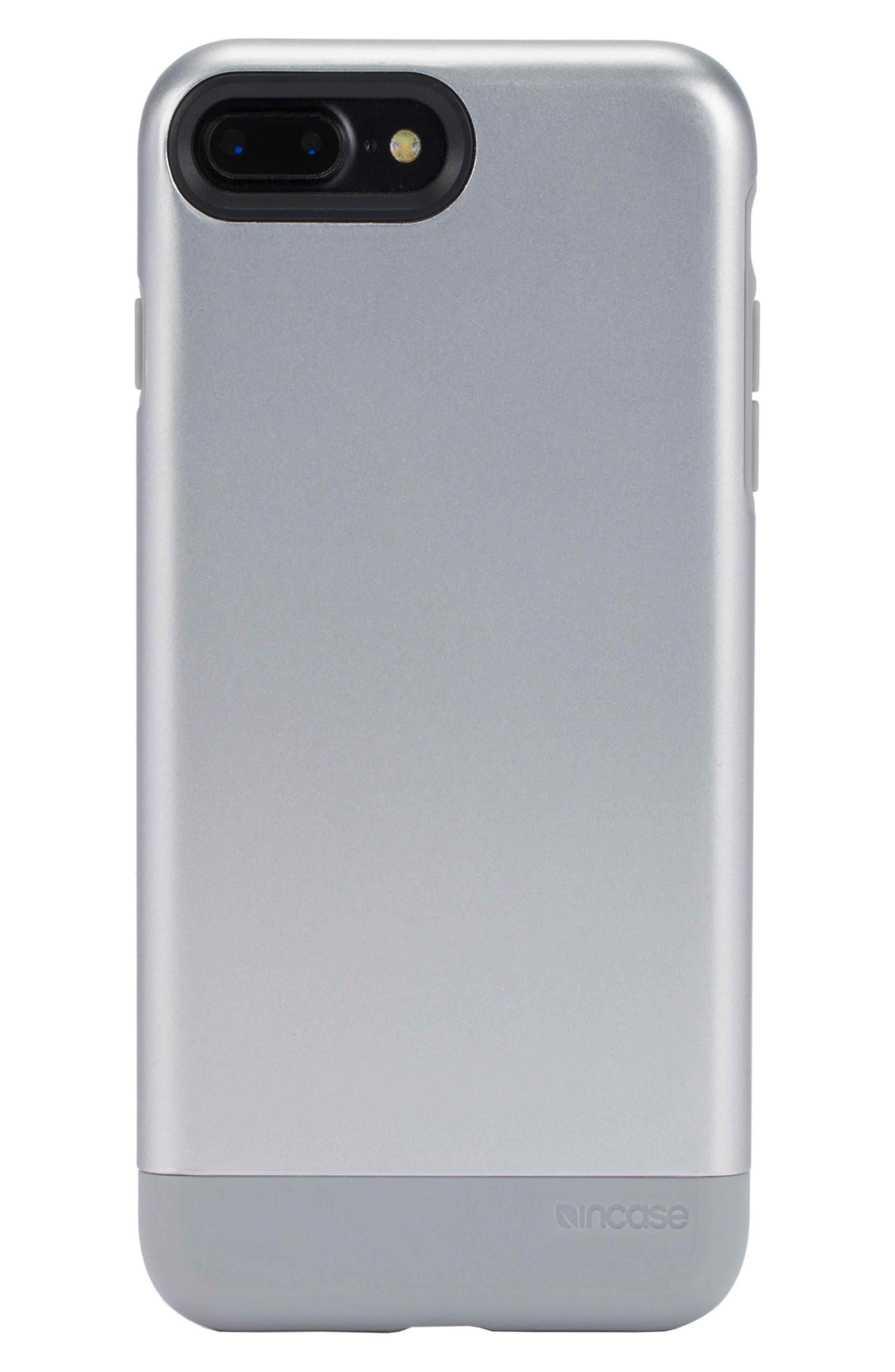 Dual Snap Case for iPhone 7 Plus/8 Plus,                             Alternate thumbnail 3, color,                             040