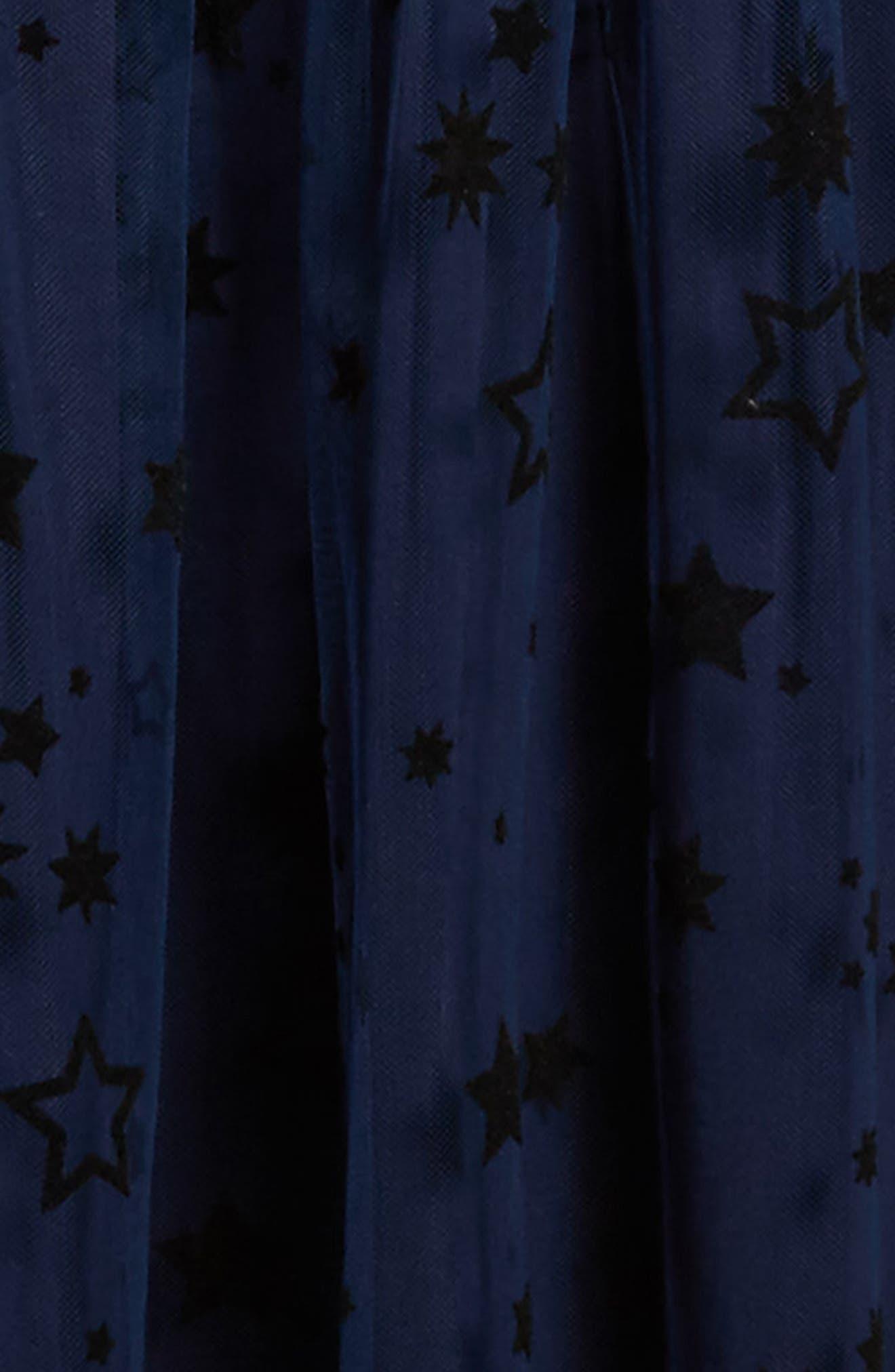 Zodiac Dress,                             Alternate thumbnail 3, color,                             410