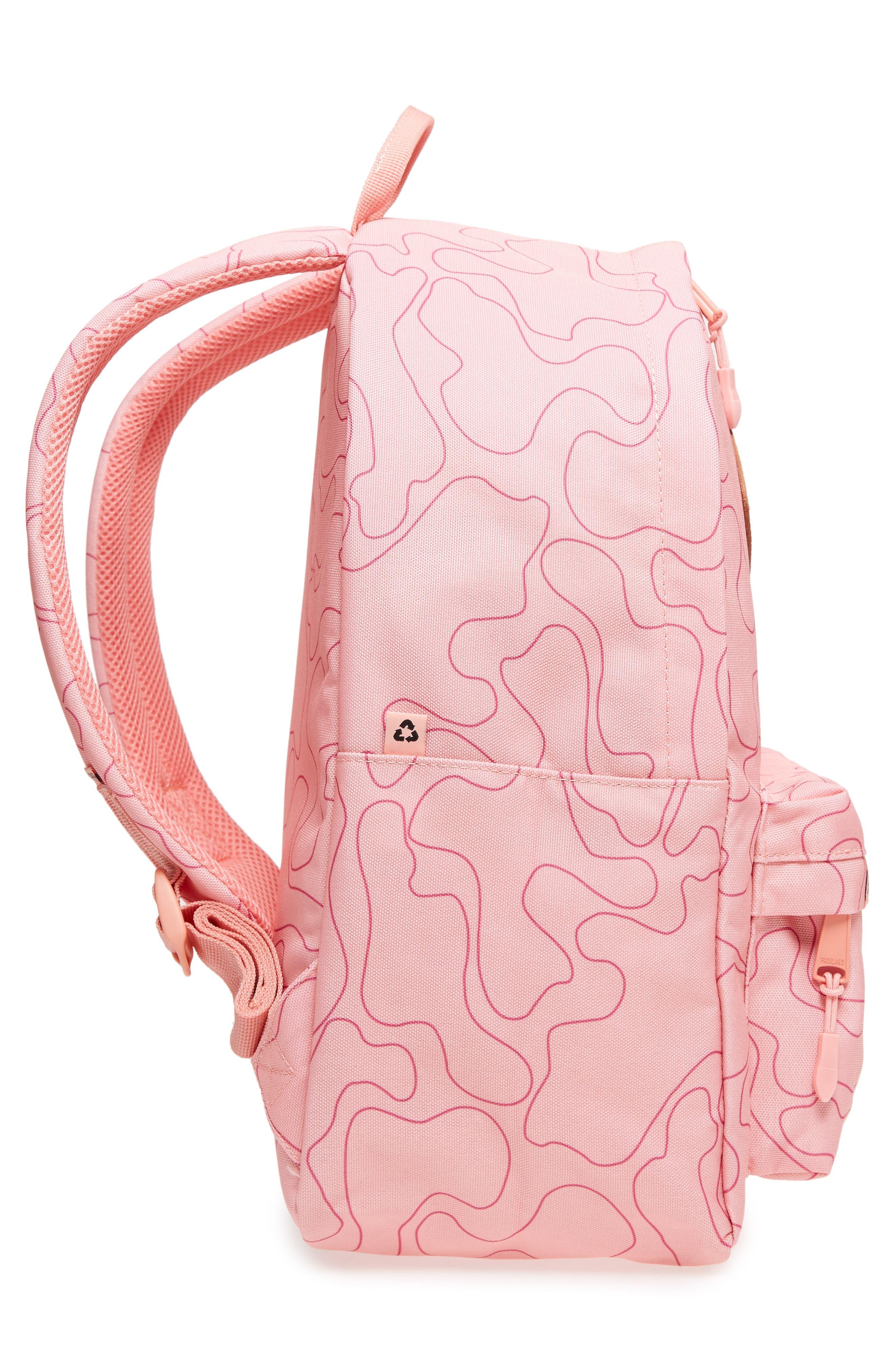 Bayside Shadow Camo Backpack,                             Alternate thumbnail 4, color,                             250