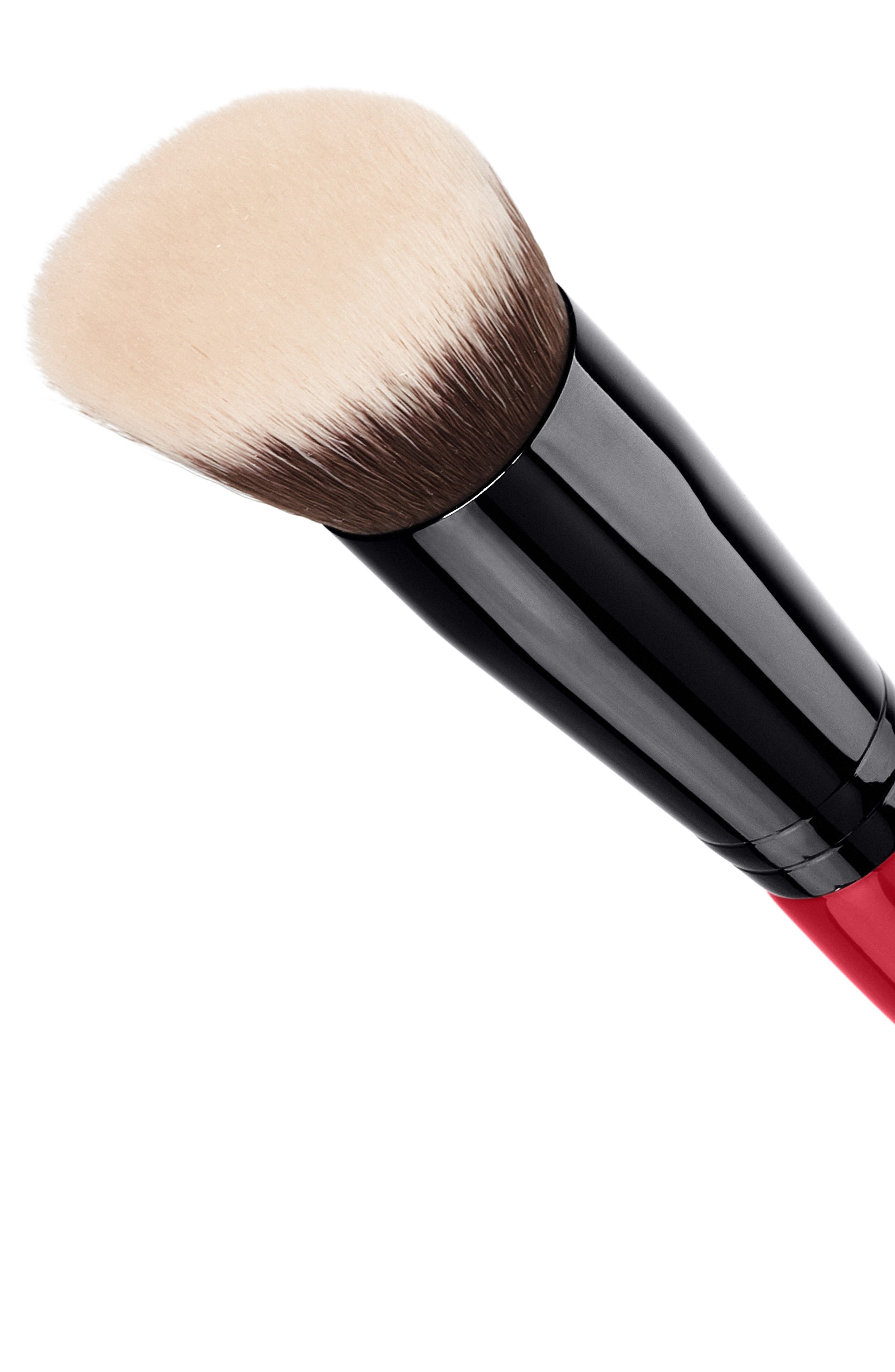 Full Coverage Foundation Brush,                             Alternate thumbnail 2, color,                             NO COLOR