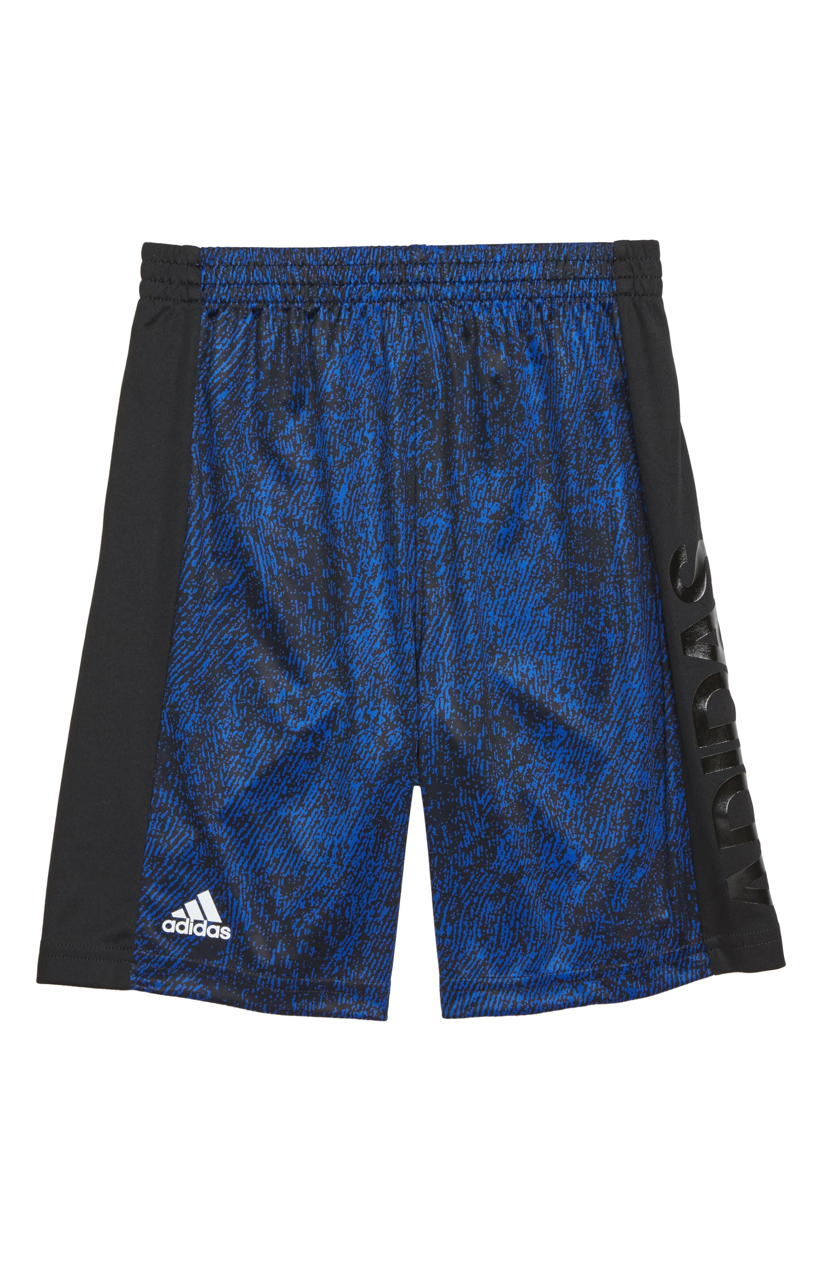 Motivation Climalite<sup>®</sup> Shorts,                         Main,                         color, DARK ROYAL